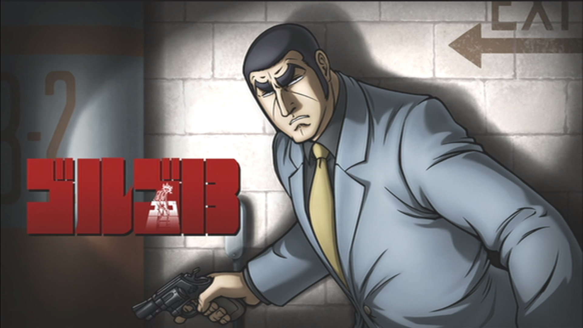 Awesome Golgo 13 free wallpaper ID:144502 for hd 1080p computer