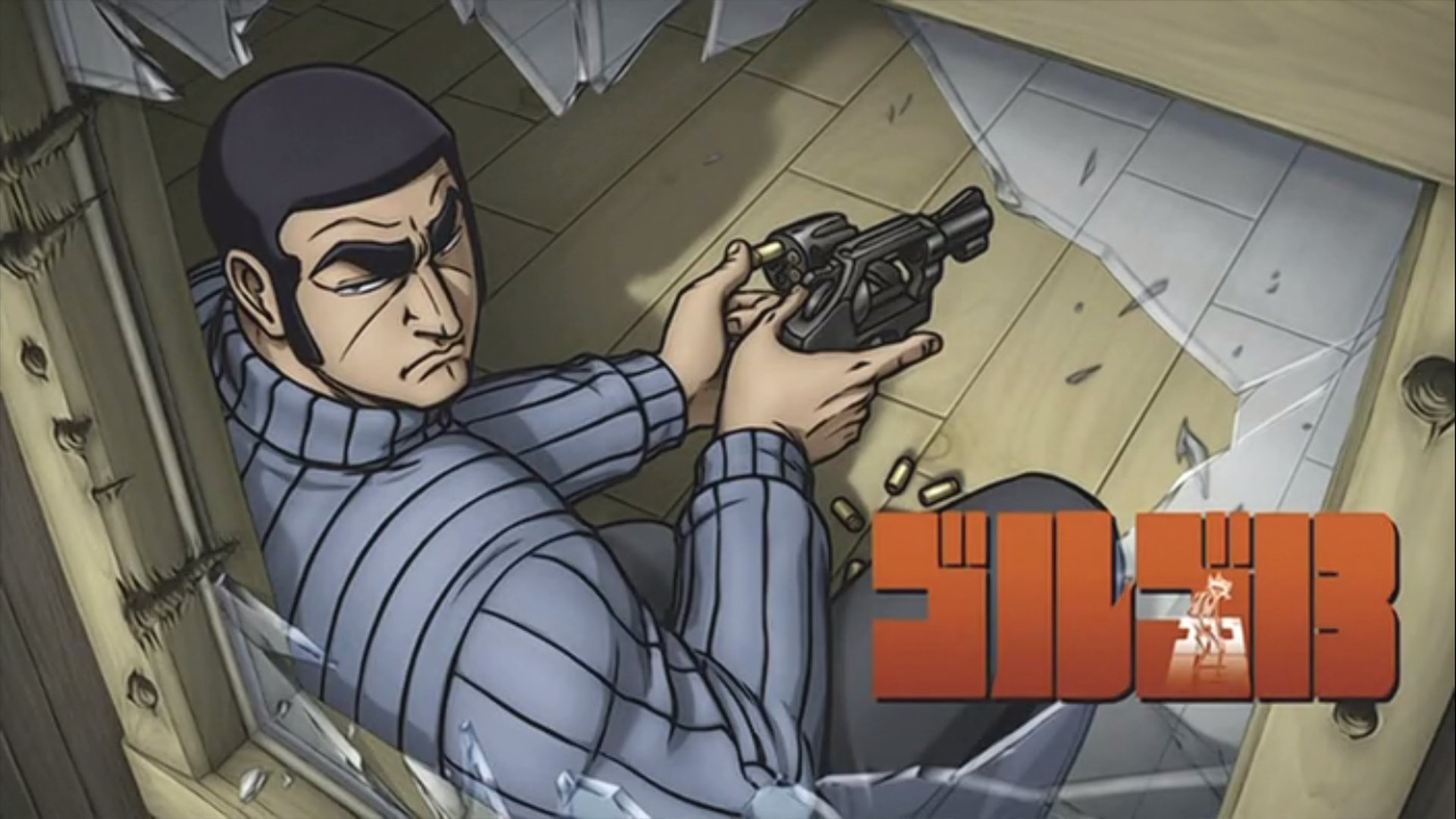 Free download Golgo 13 wallpaper ID:144533 hd 1920x1080 for PC