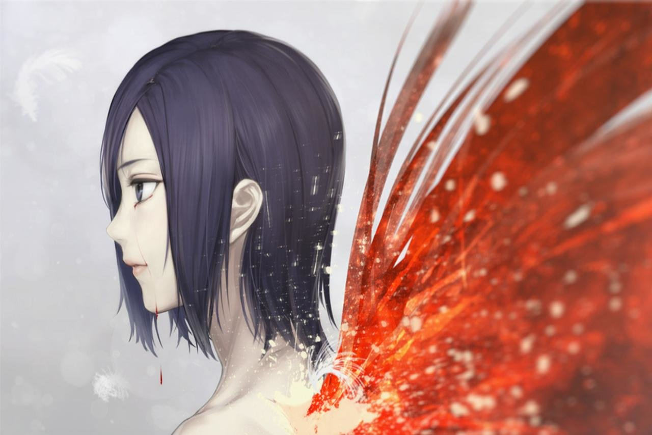 Download hd 1280x854 Tokyo Ghoul desktop background ID:150260 for free
