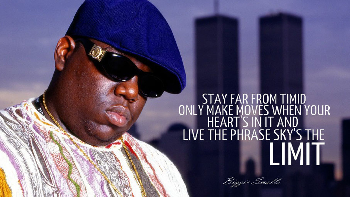 Free Biggie Smalls The Notorious BIG High Quality Wallpaper ID334358 For Hd