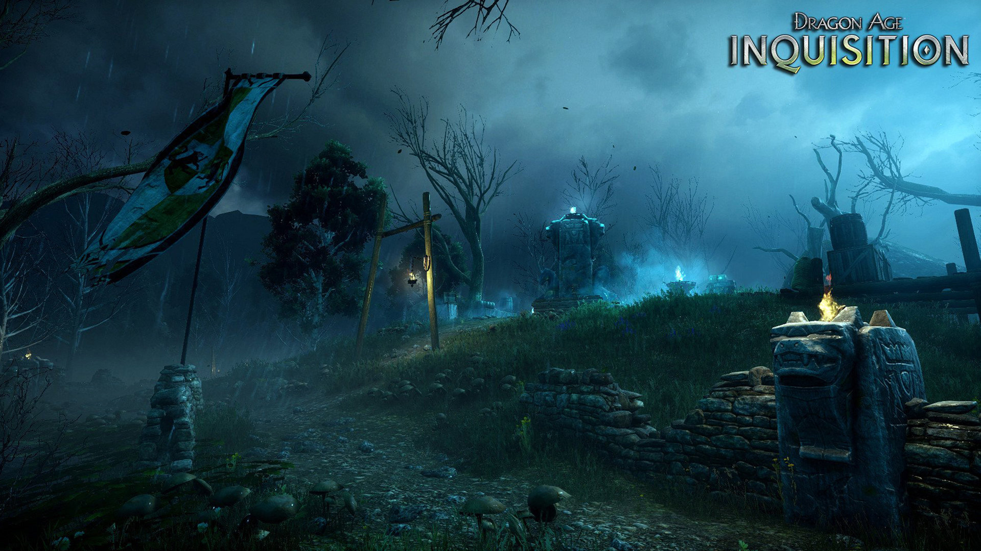 Dragon Age Inquisition Wallpapers 1920x1080 Full Hd 1080p