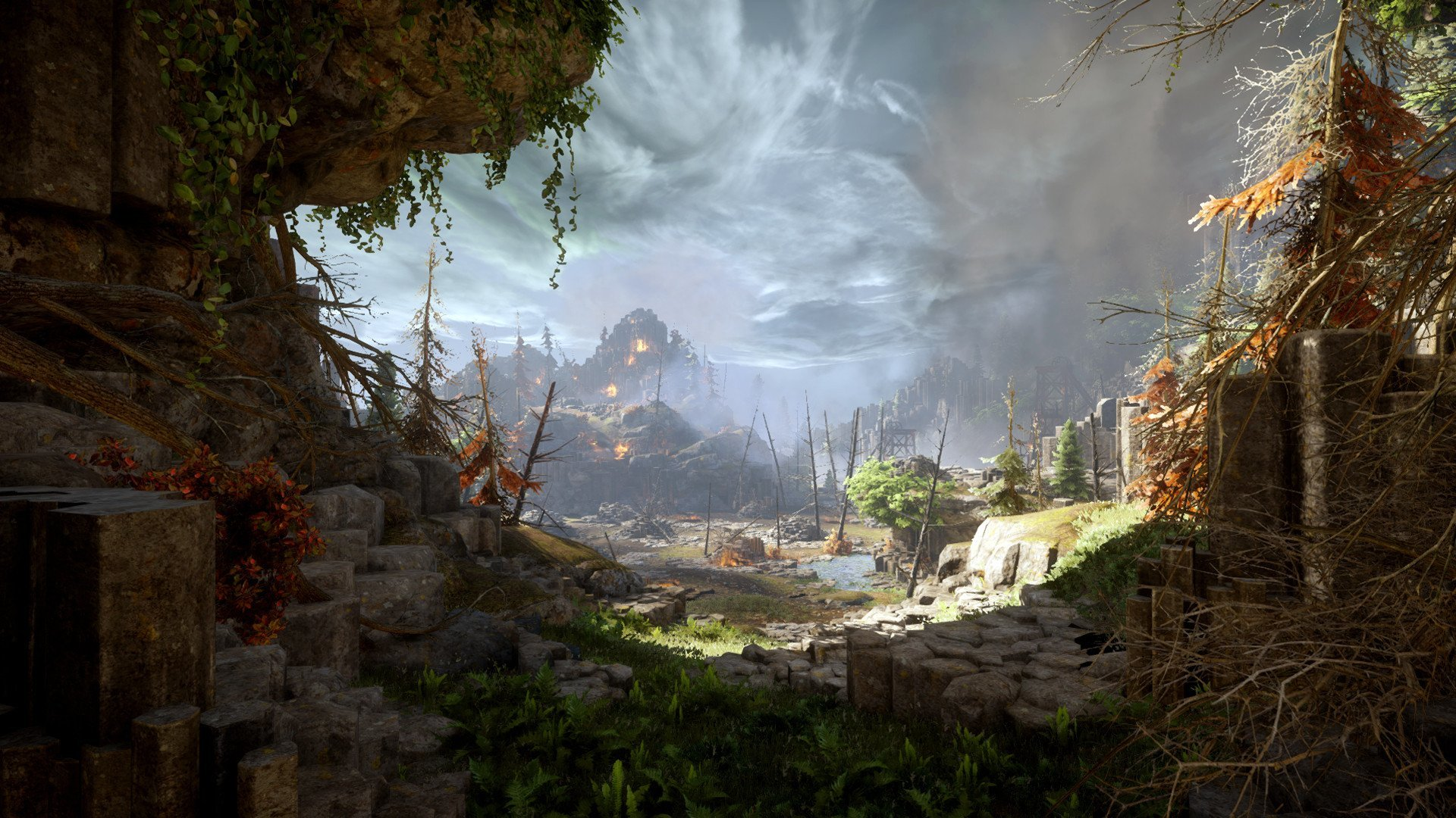Awesome Dragon Age Inquisition Free Wallpaper Id 204634 For Full