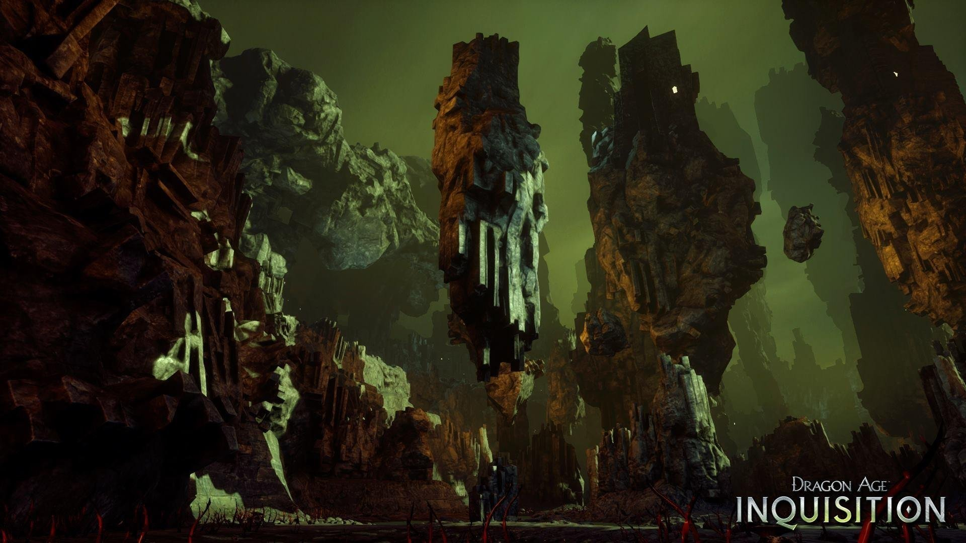 Best Dragon Age Inquisition Wallpaper Id204705 For High