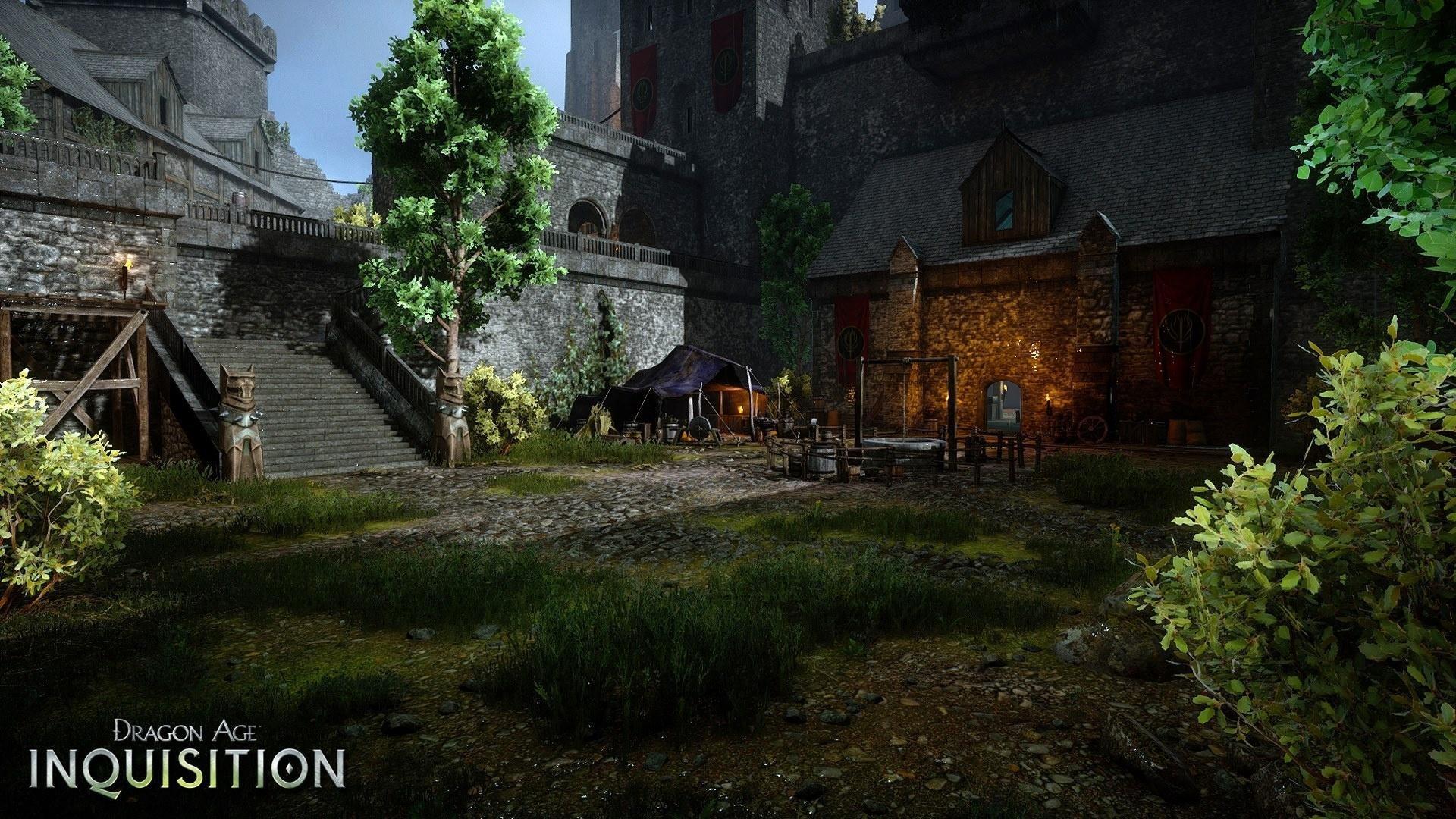Download Dragon Age Inquisition Pc