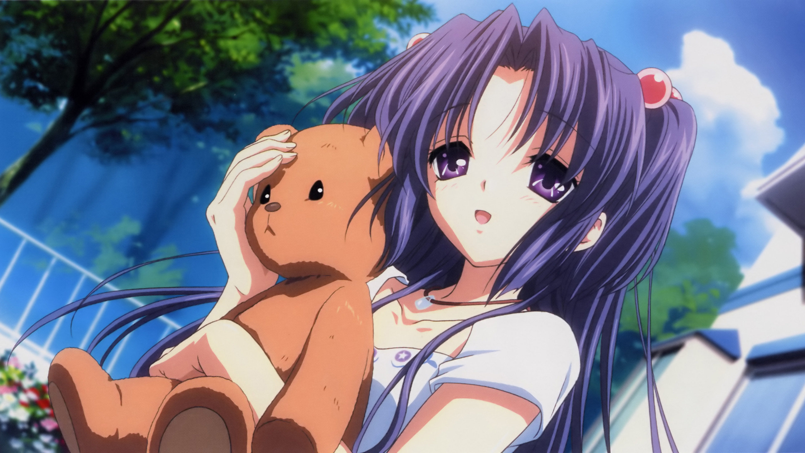 High resolution Kotomi Ichinose hd 2560x1440 wallpaper ID:318049 for PC