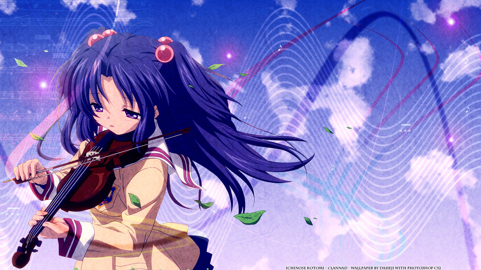 Awesome Kotomi Ichinose free background ID:316342 for full hd 1920x1080 desktop
