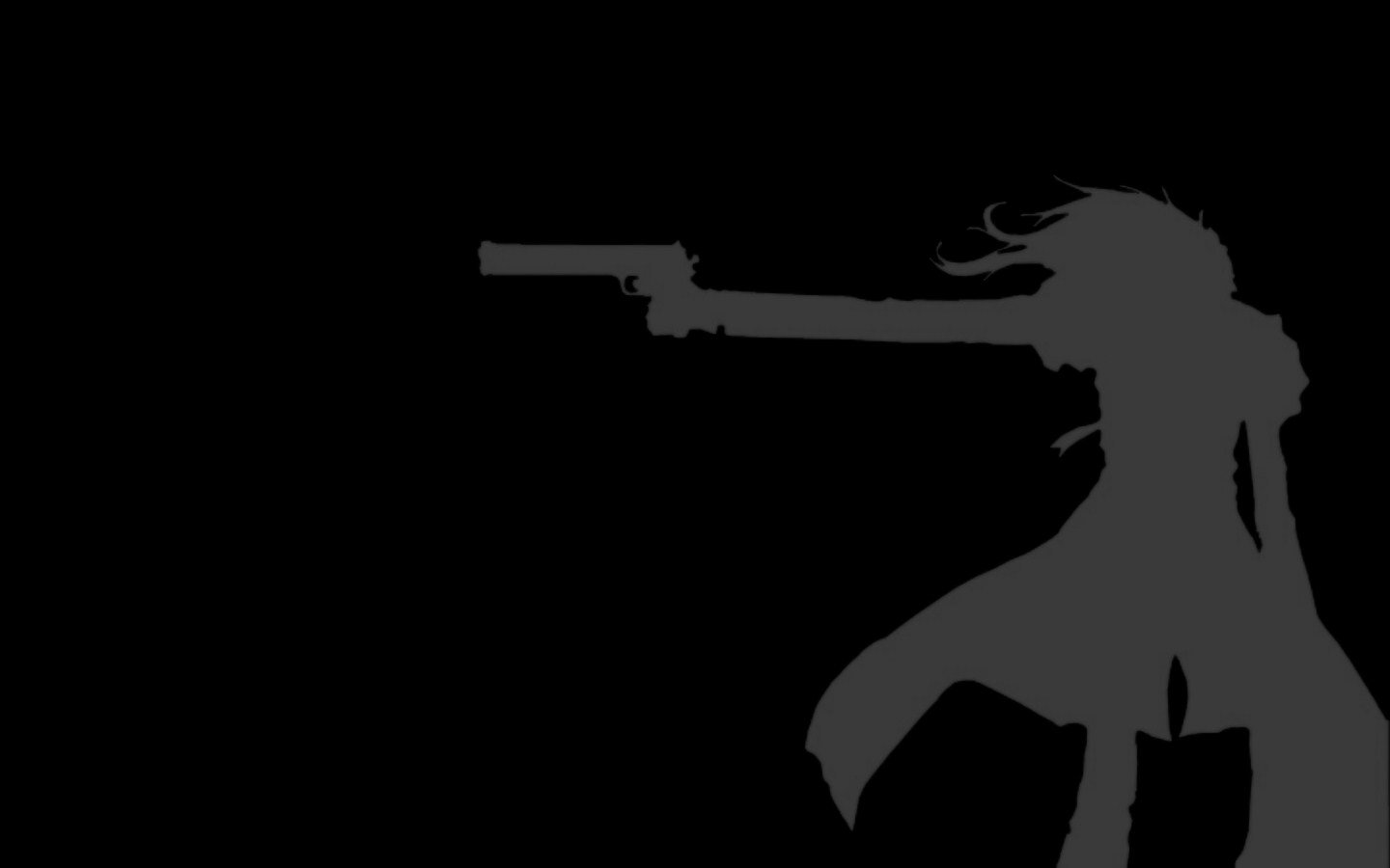 High resolution Hellsing hd 1440x900 background ID:329713 for computer