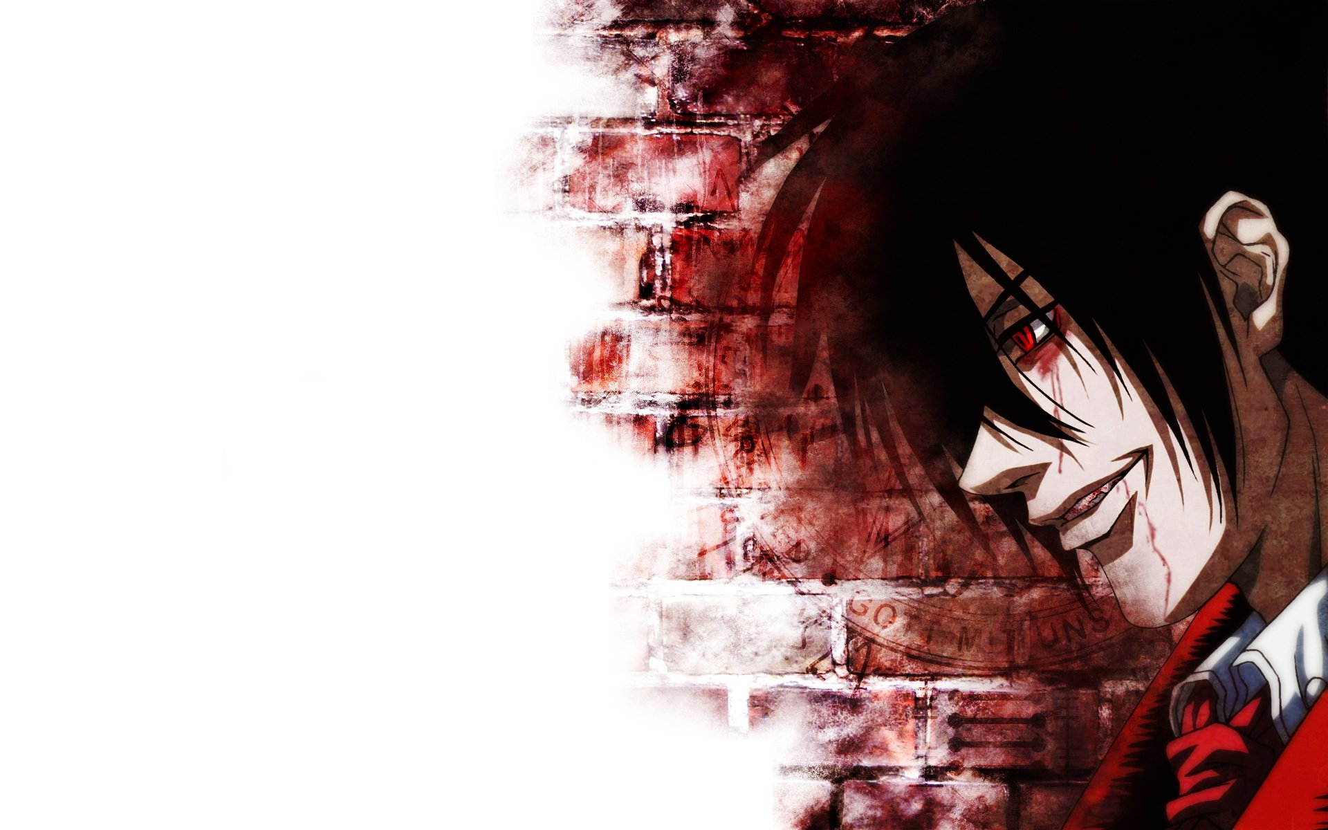 Free download Hellsing background ID:330035 hd 1920x1200 for computer