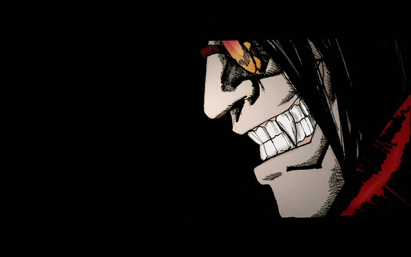 Best Hellsing wallpaper ID:329710 for High Resolution hd 1440x900 PC