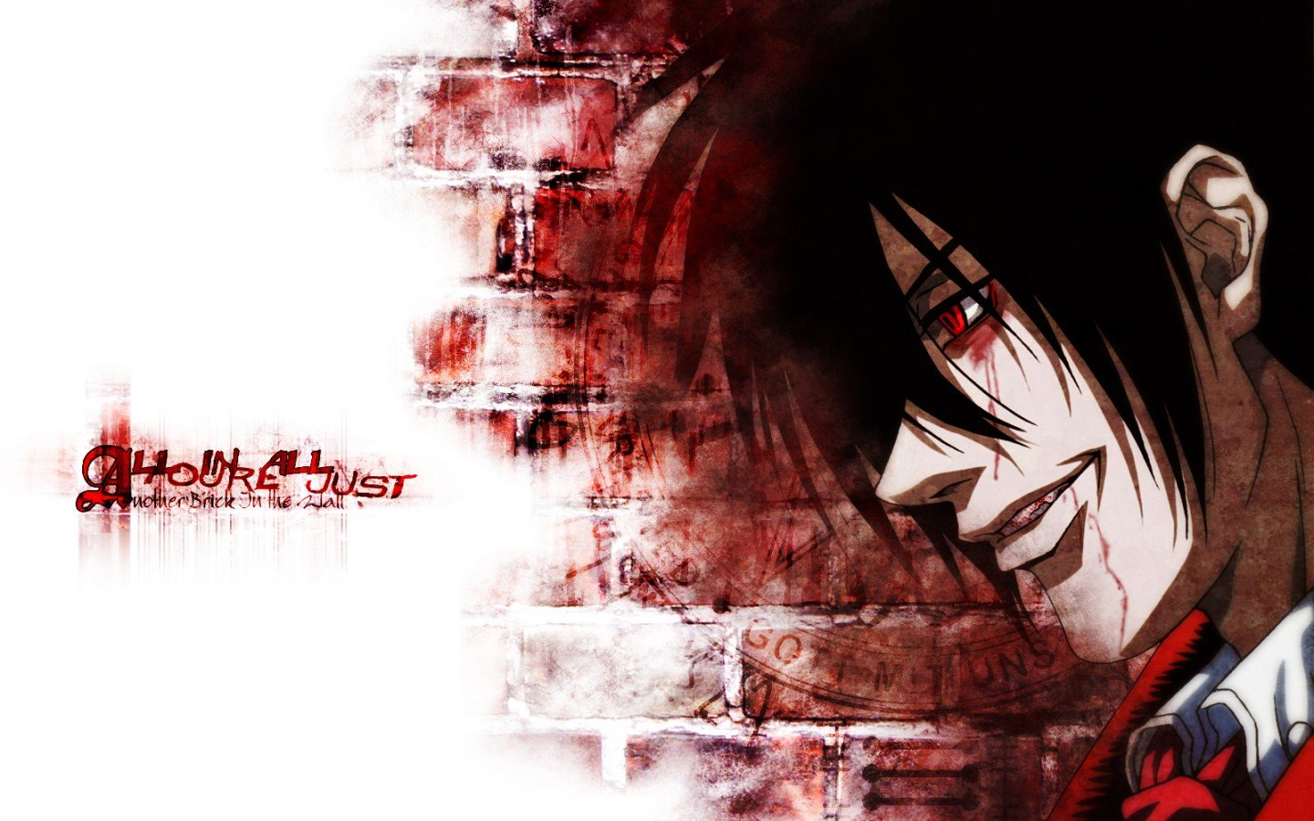Free Hellsing high quality wallpaper ID:329956 for hd 1440x900 PC