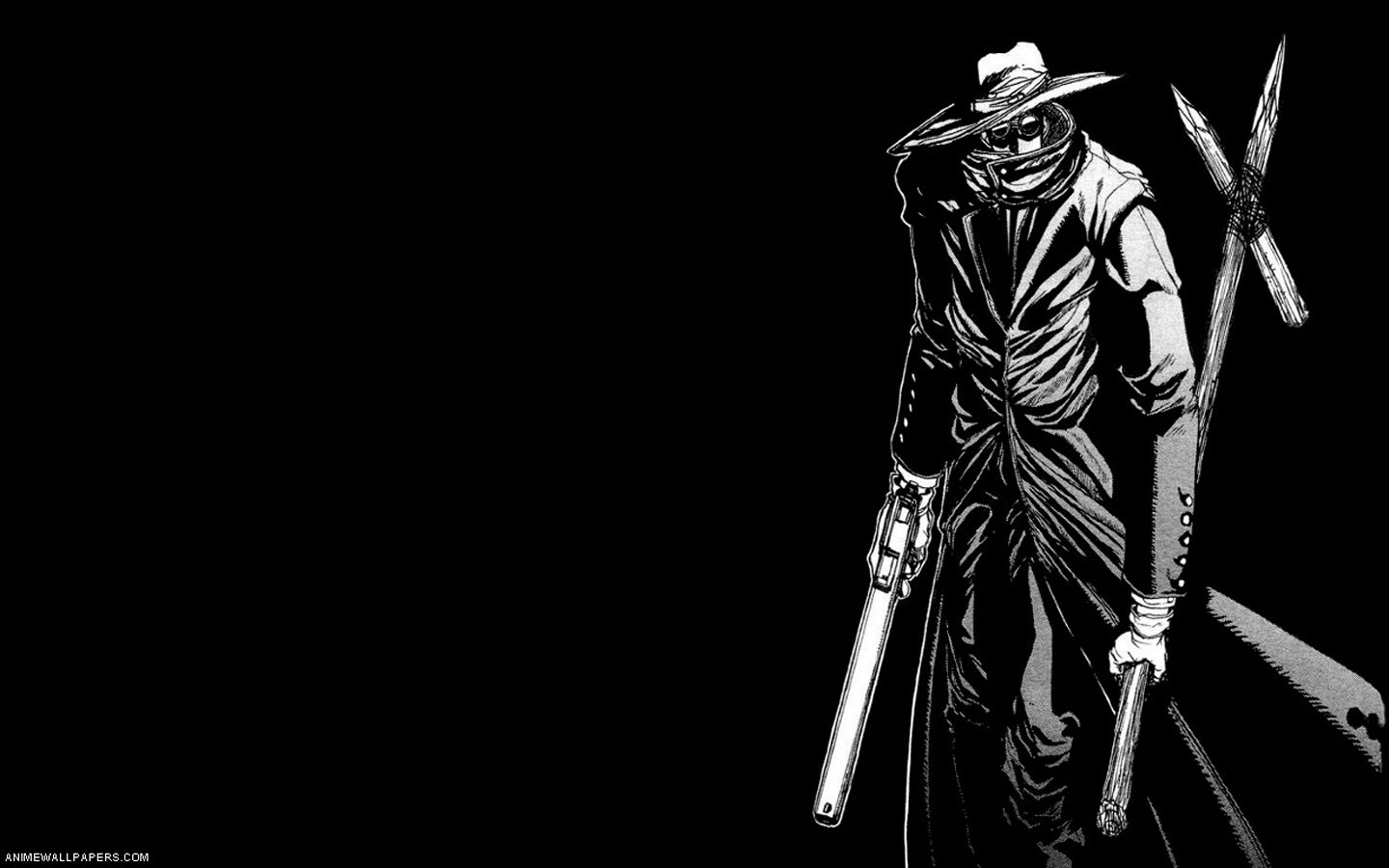 Free Hellsing high quality wallpaper ID:329959 for hd 1440x900 desktop