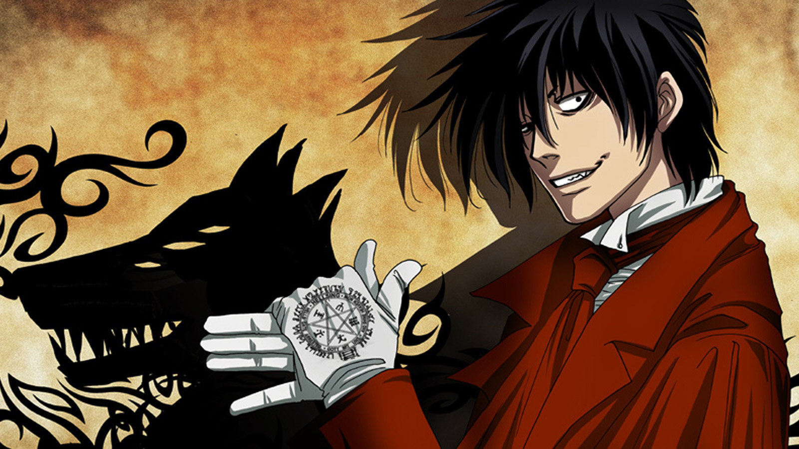 Awesome Hellsing free wallpaper ID:329514 for hd 1600x900 PC