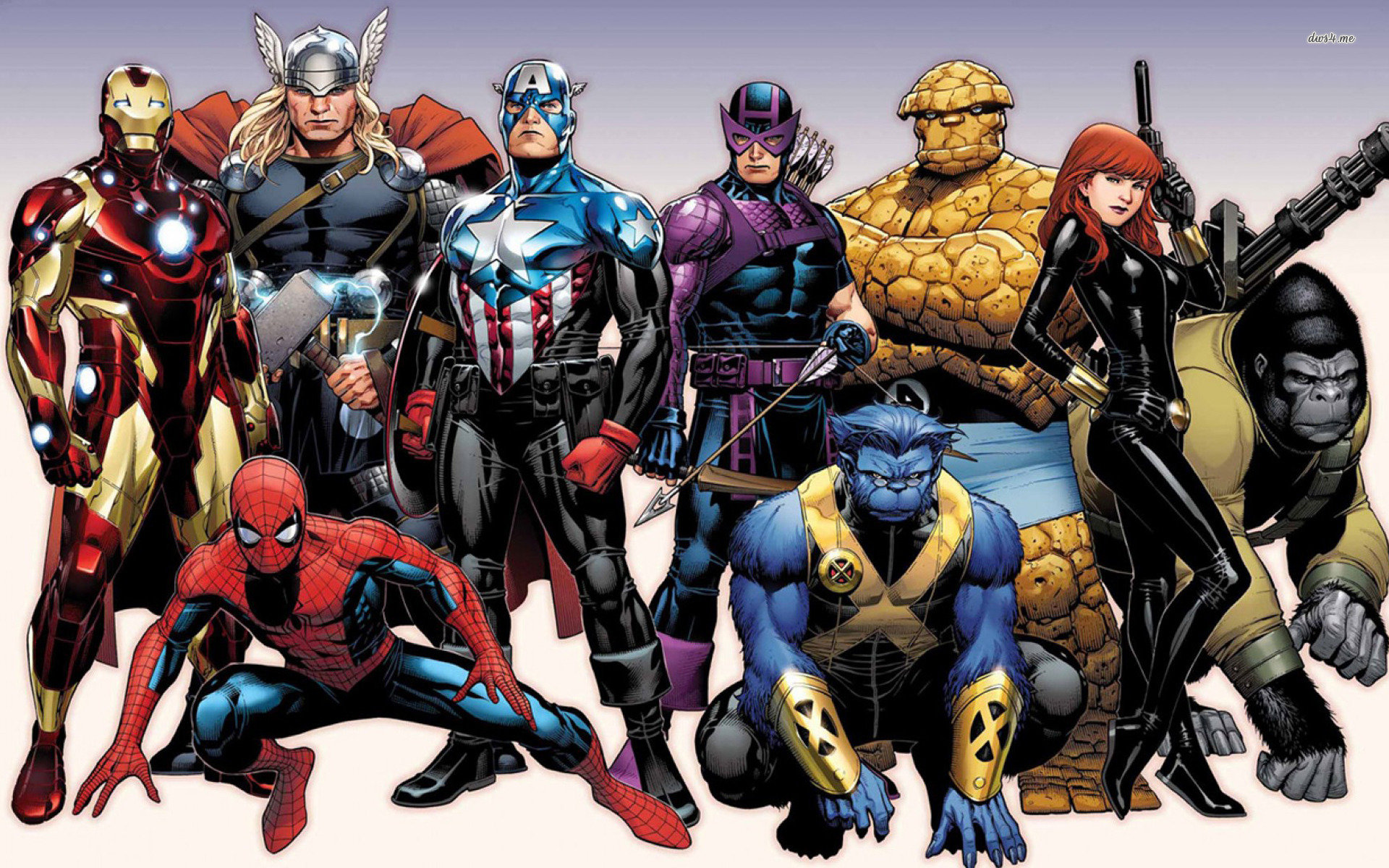 Free download Marvel background ID:322310 hd 1920x1200 for desktop