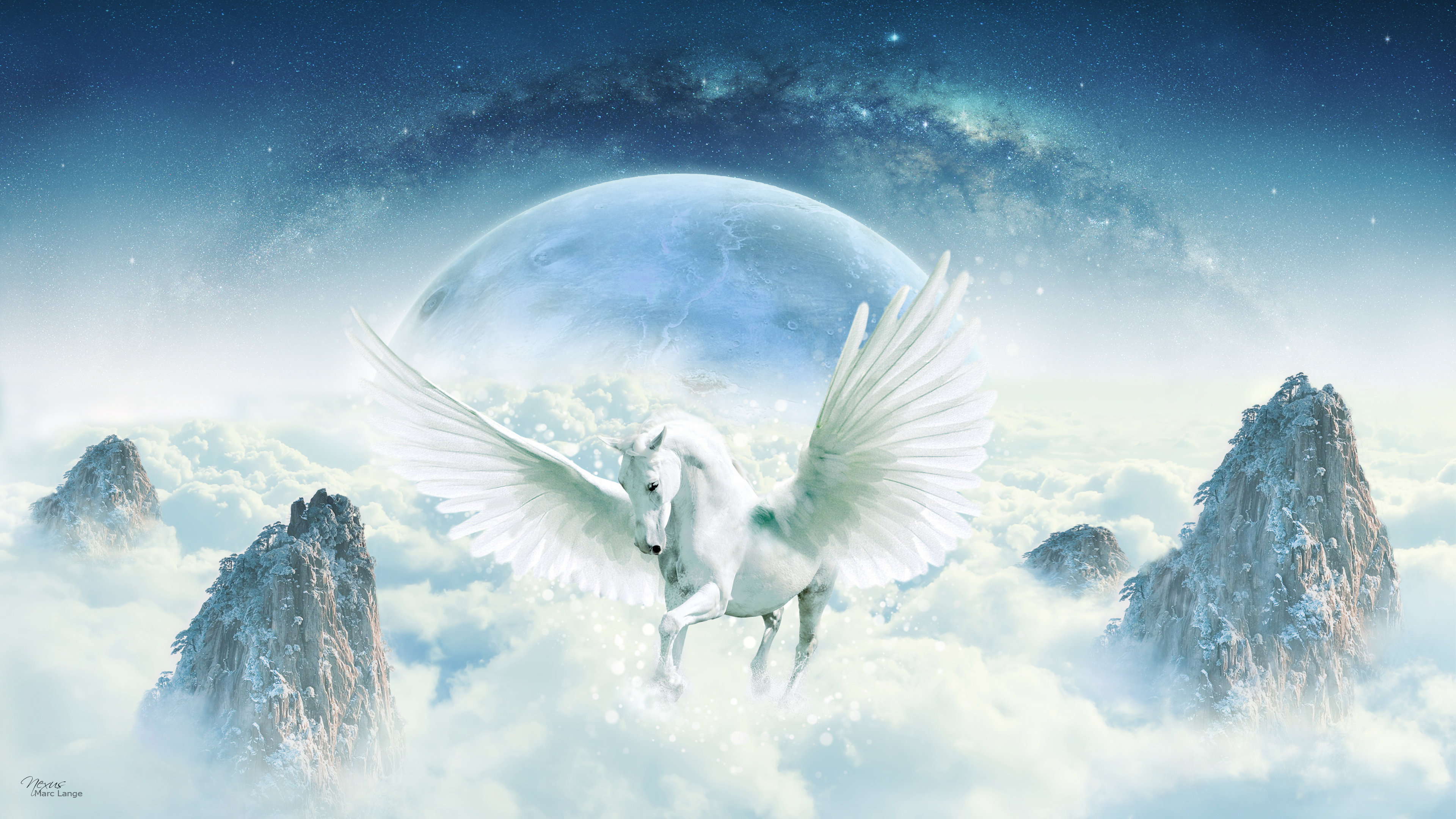 Best Pegasus background ID:270838 for High Resolution ultra hd 4k PC