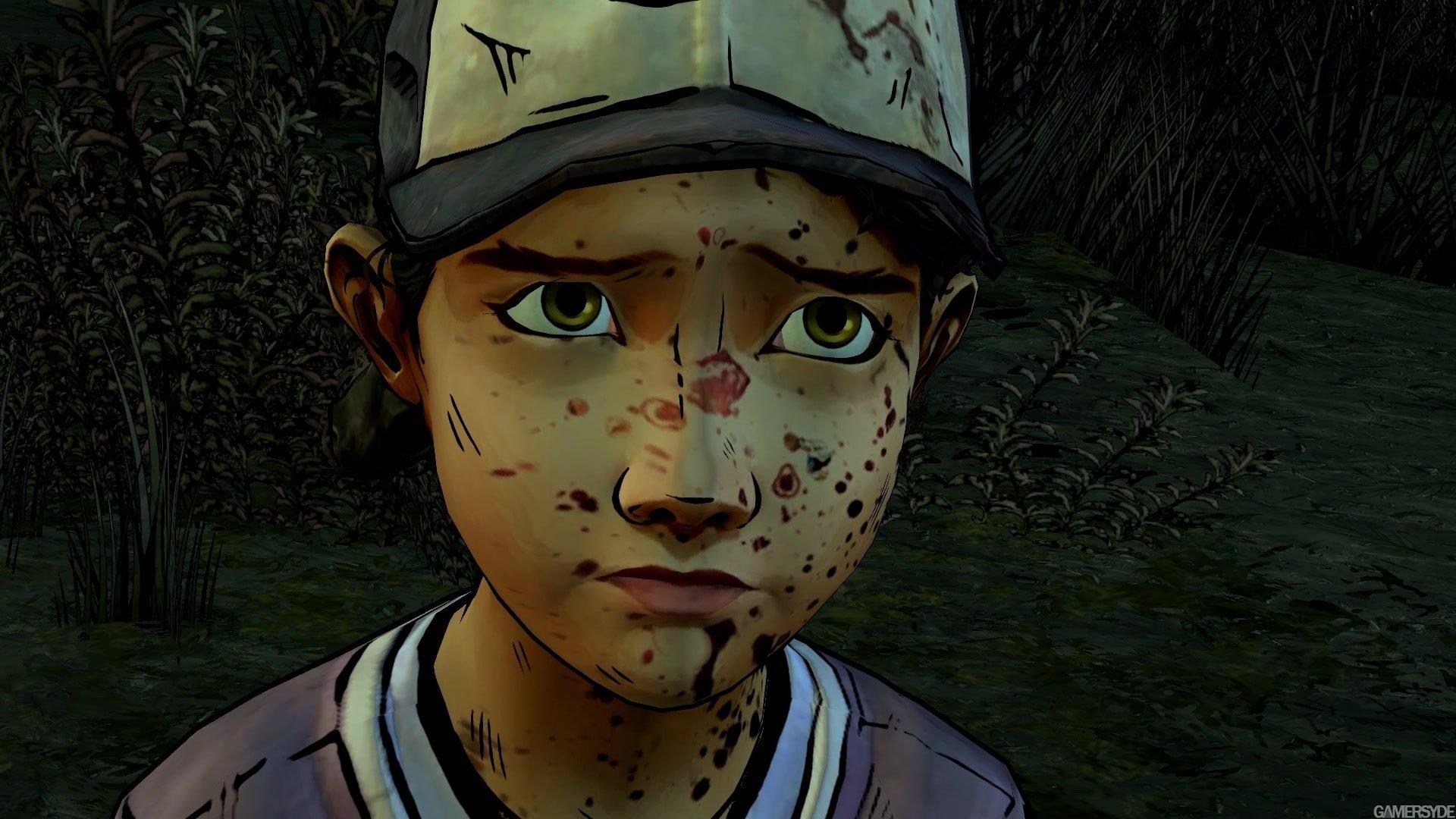 Download hd 1920x1080 The Walking Dead: Season 2 computer