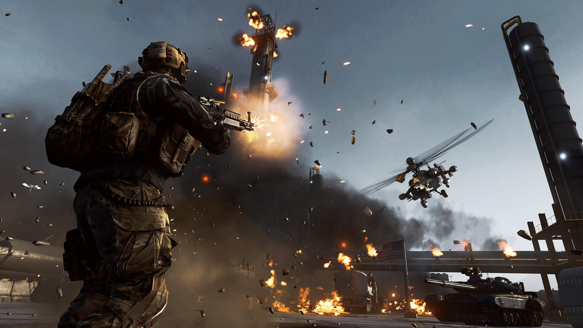 Free Download Battlefield 4 Wallpaper ID498258 1080p For PC