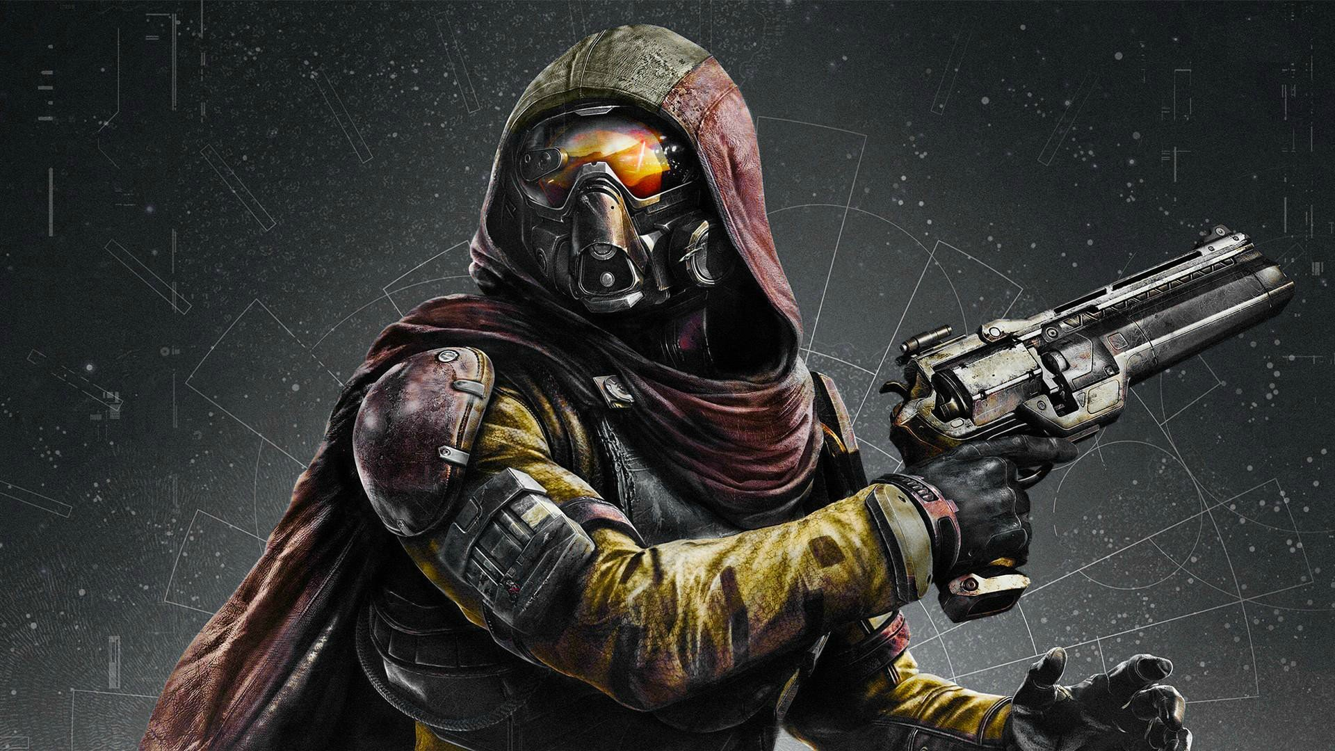 Best Destiny background ID:394386 for High Resolution full hd 1920x1080 PC