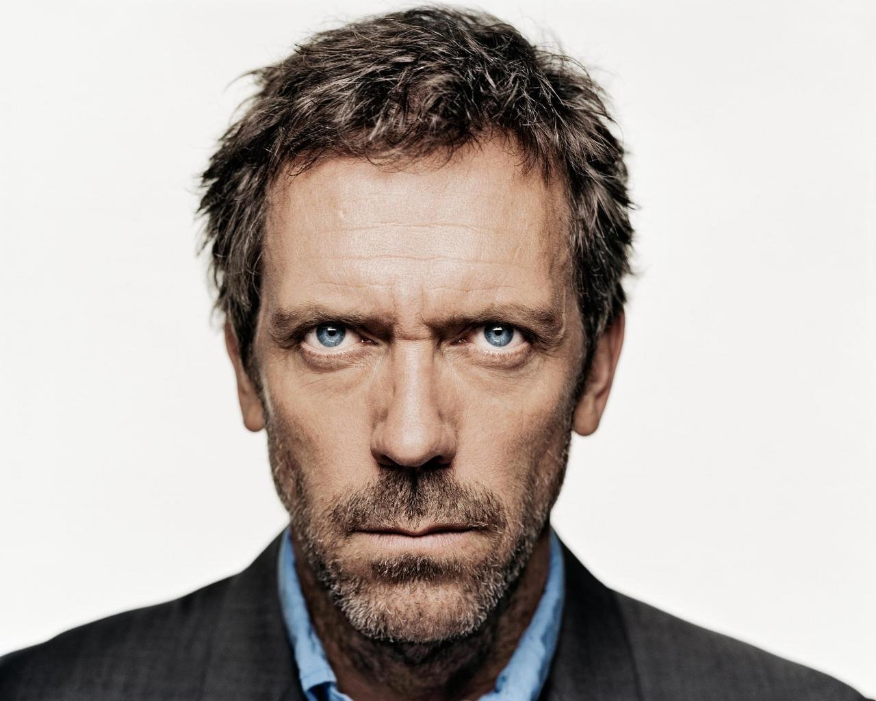 Free download Dr. House background ID:156682 hd 1280x1024 for computer