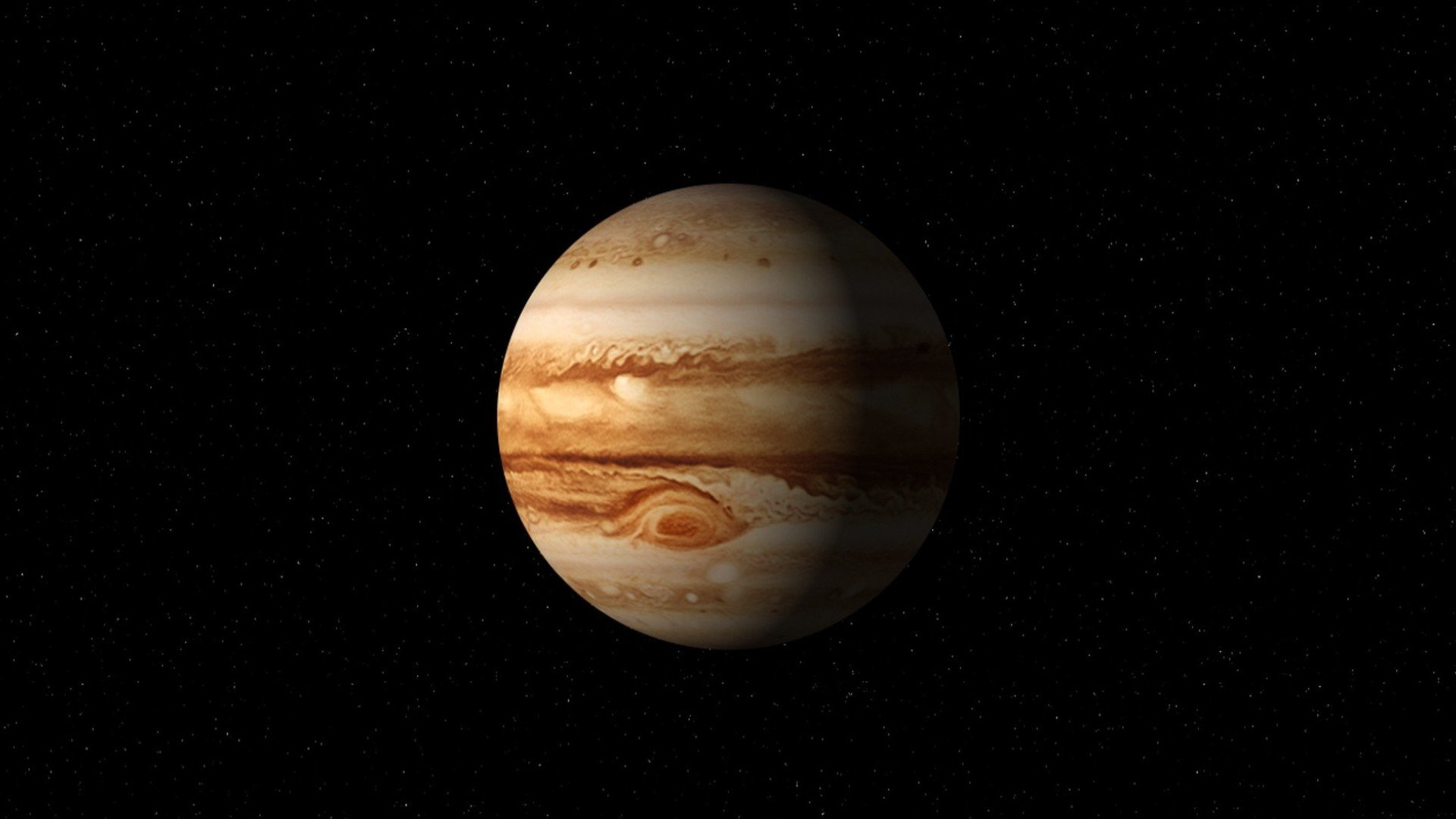 High resolution Jupiter hd 1080p background ID:74649 for desktop