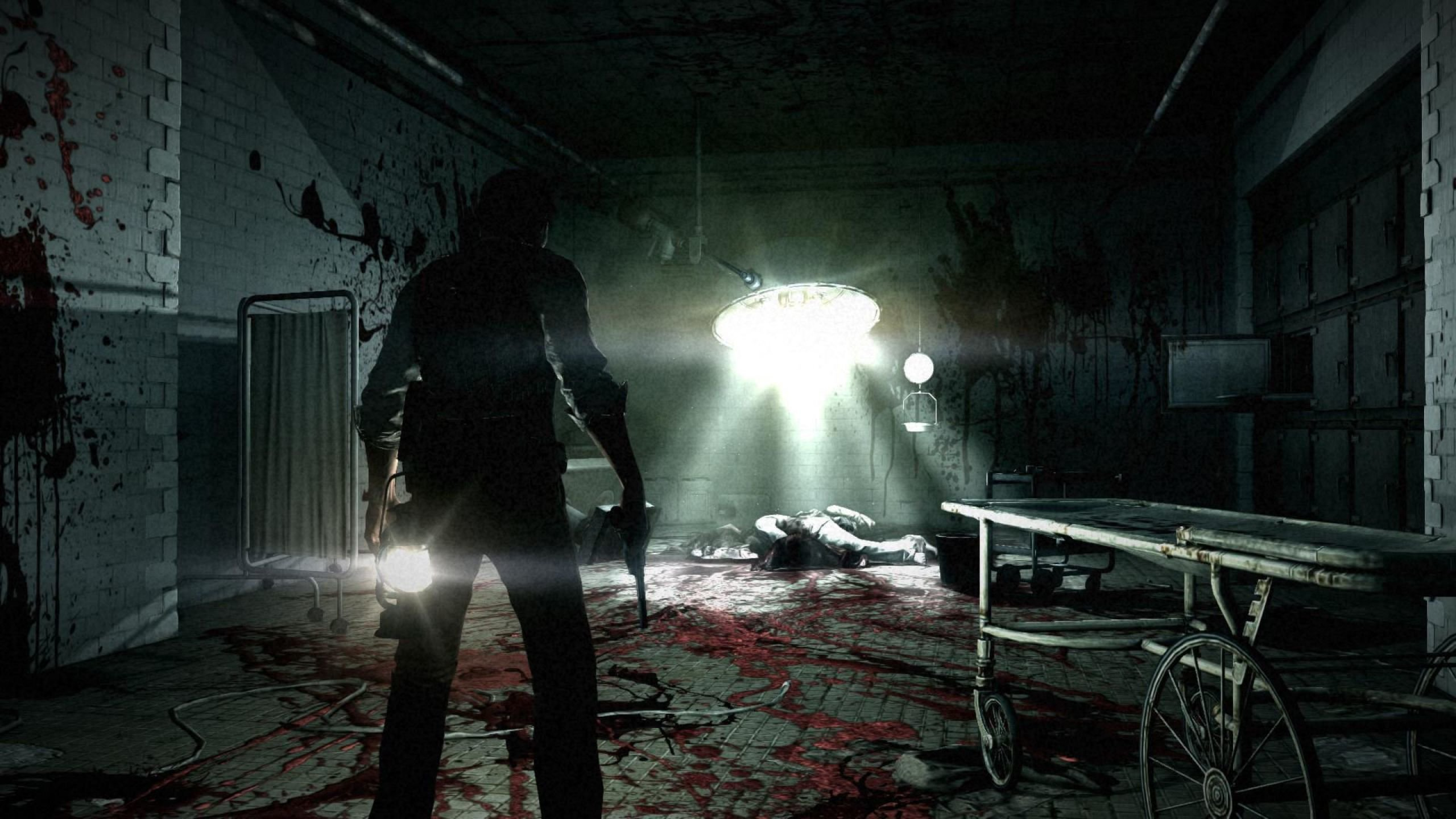 best the evil within wallpaper id:318978 for high resolution hd