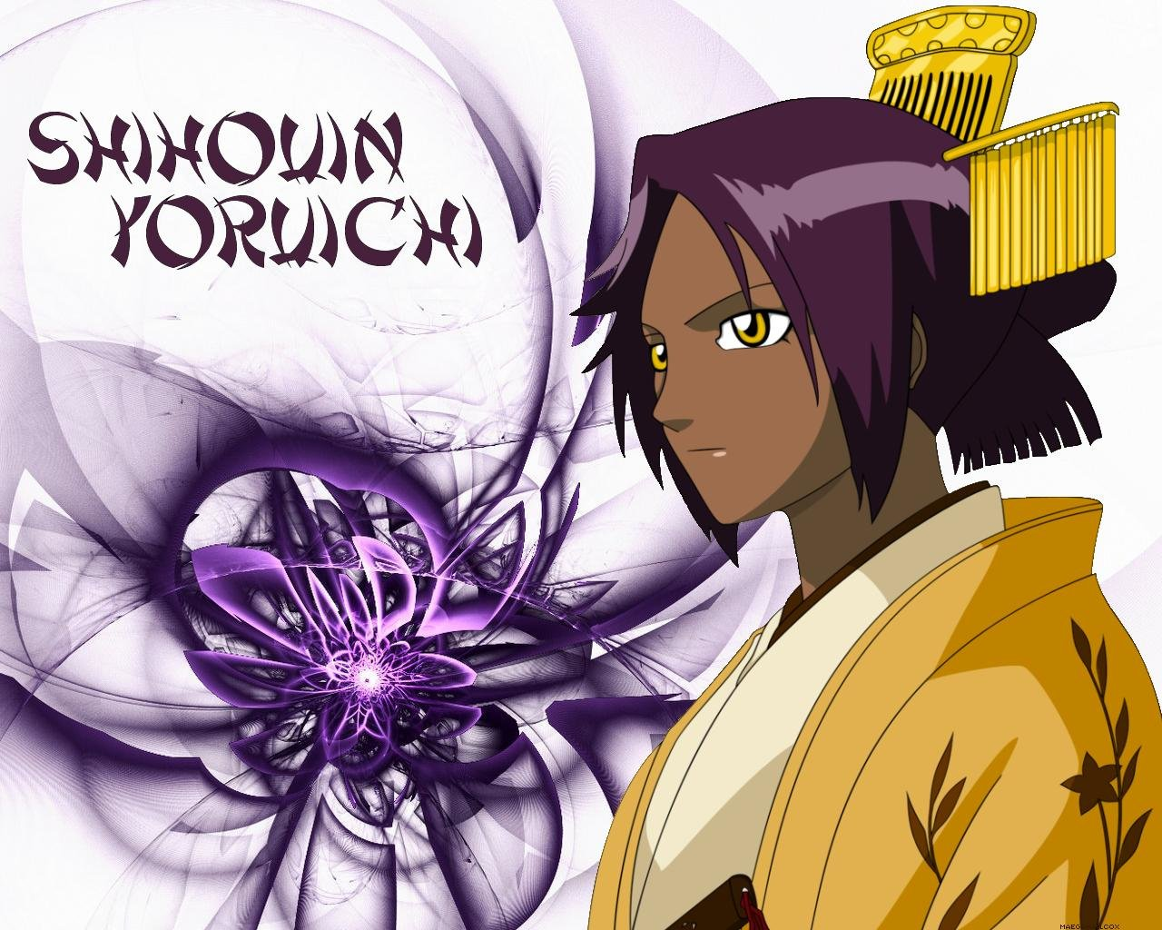 Best Yoruichi Shihoin wallpaper ID:417811 for High Resolution hd 1280x1024 PC