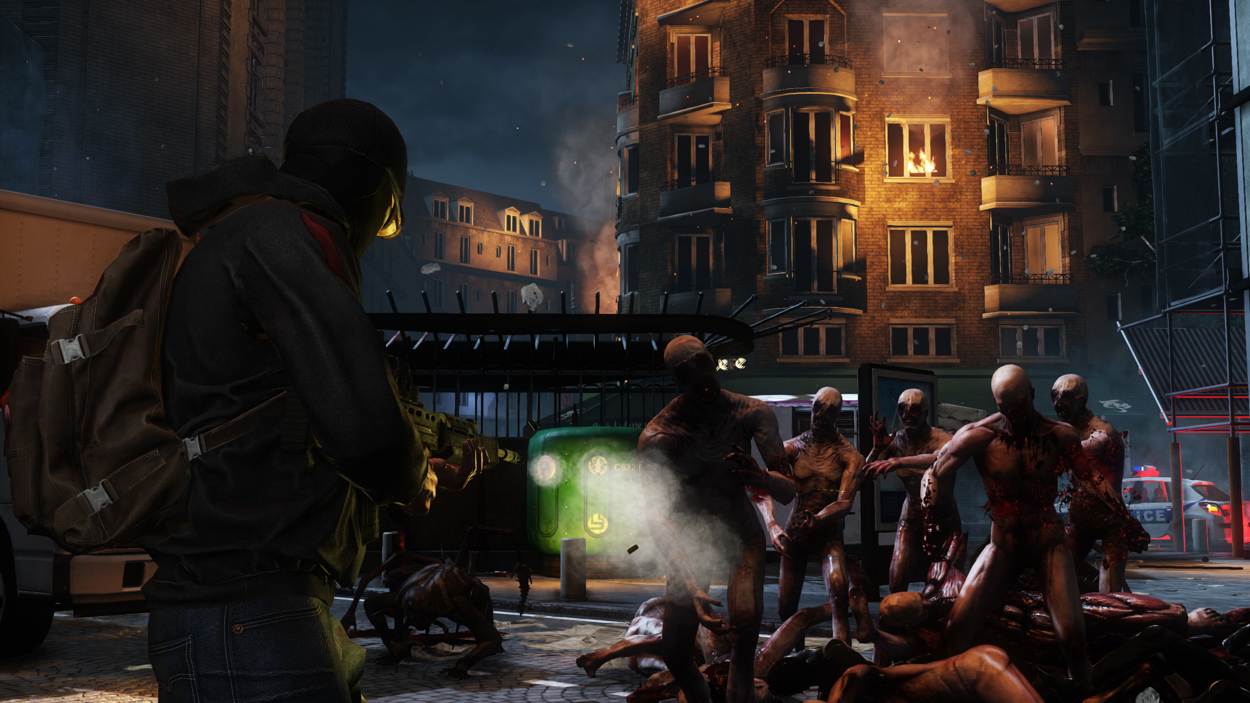 Best Killing Floor 2 Background Id 452154 For High Resolution Hd