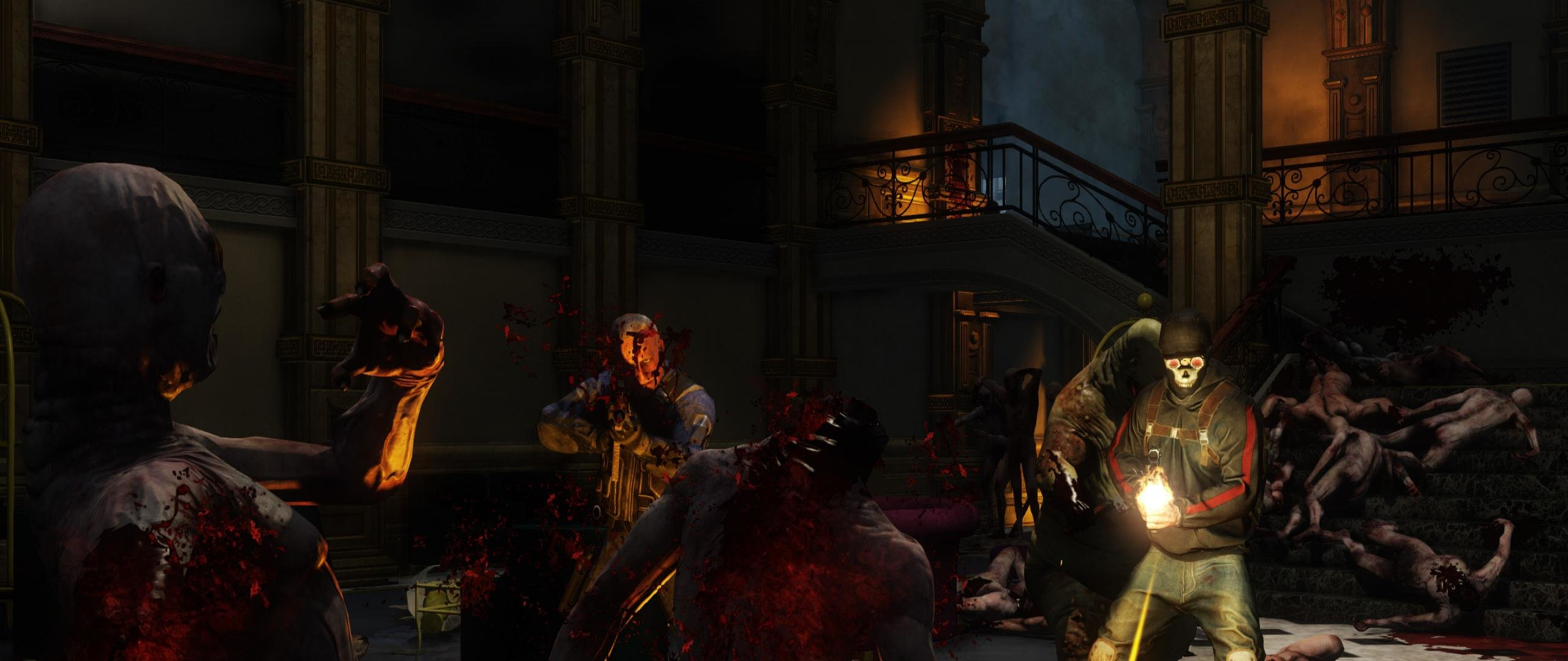 Best Killing Floor 2 Wallpaper Id 452140 For High Resolution Hd