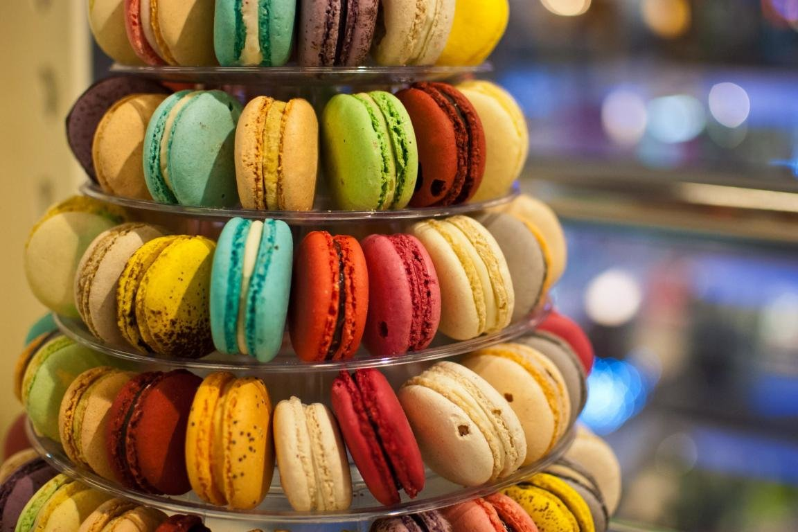 Awesome Macaron free background ID:420941 for hd 1152x768 PC