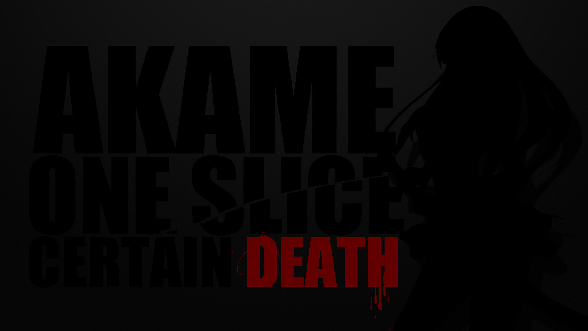 Free Akame Ga Kill! high quality background ID:207964 for full hd 1080p computer
