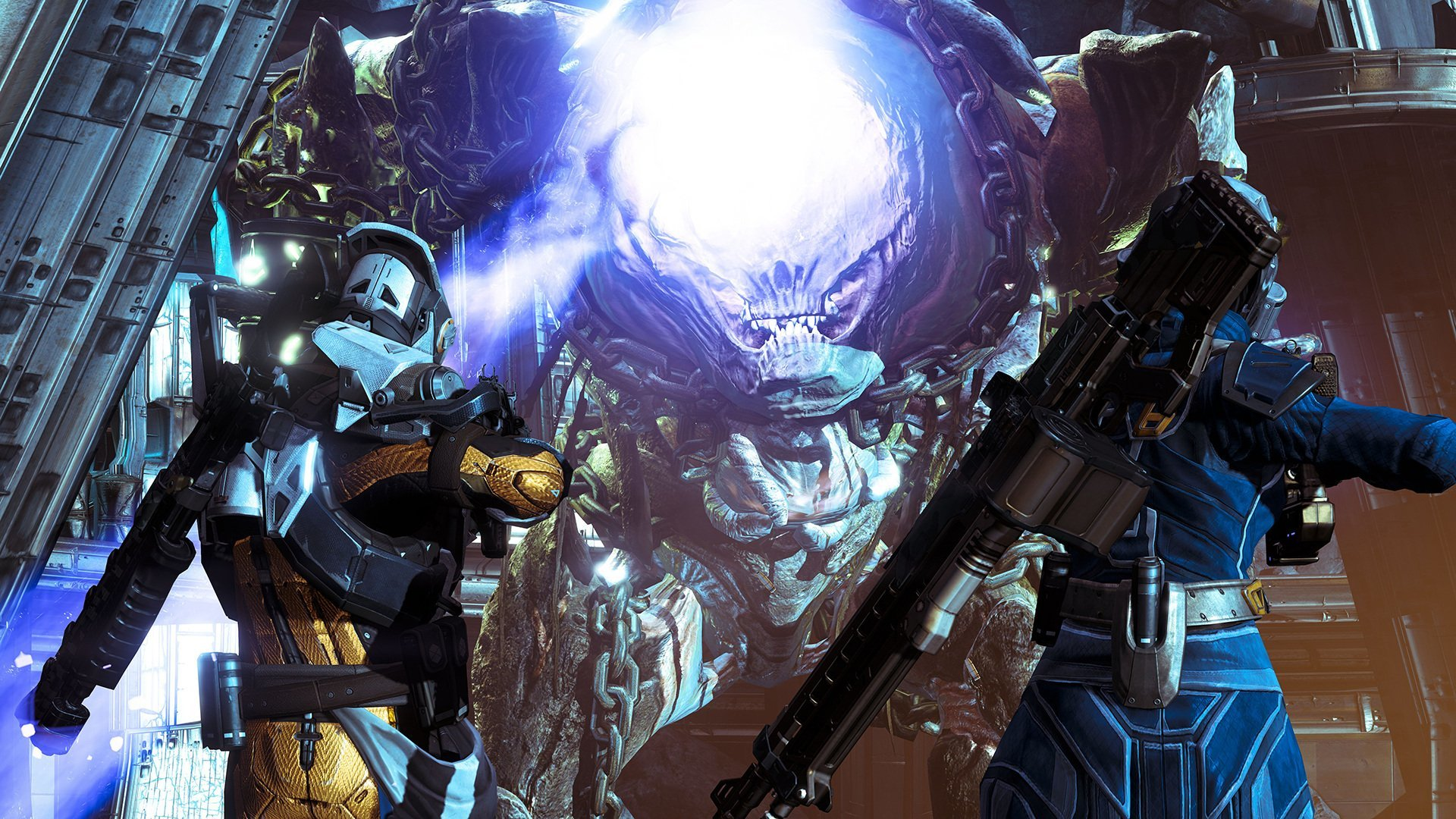 Download 1080p Destiny computer wallpaper ID:394405 for free