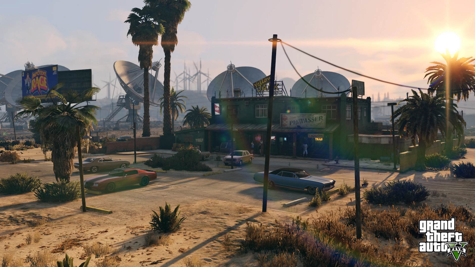 High resolution Grand Theft Auto V (GTA 5) hd 1920x1080 background ID:195151 for PC