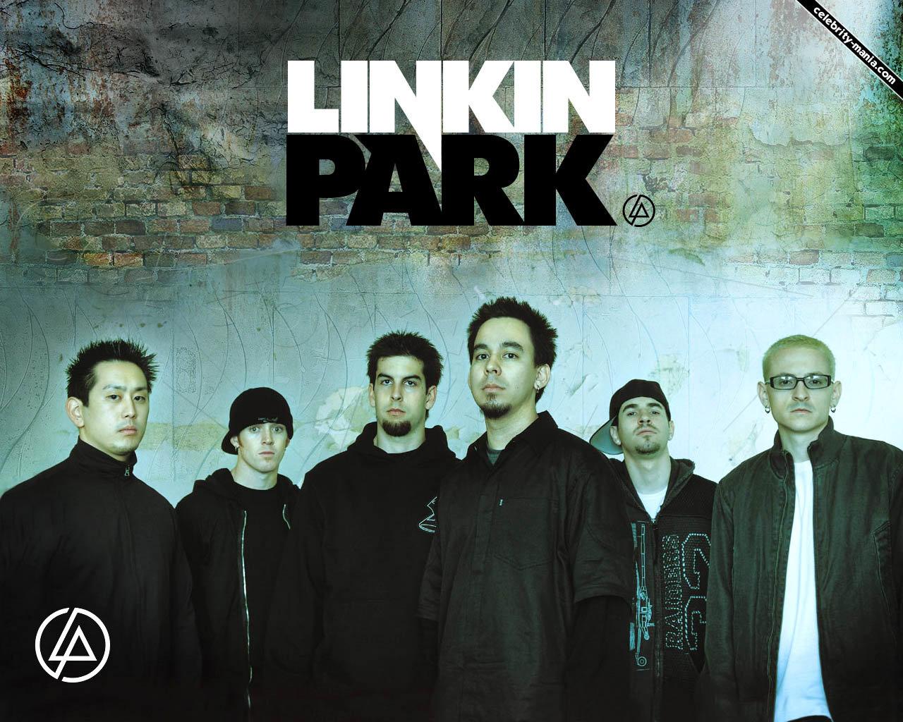 High Resolution Linkin Park Hd 1280x1024 Background Id 69154