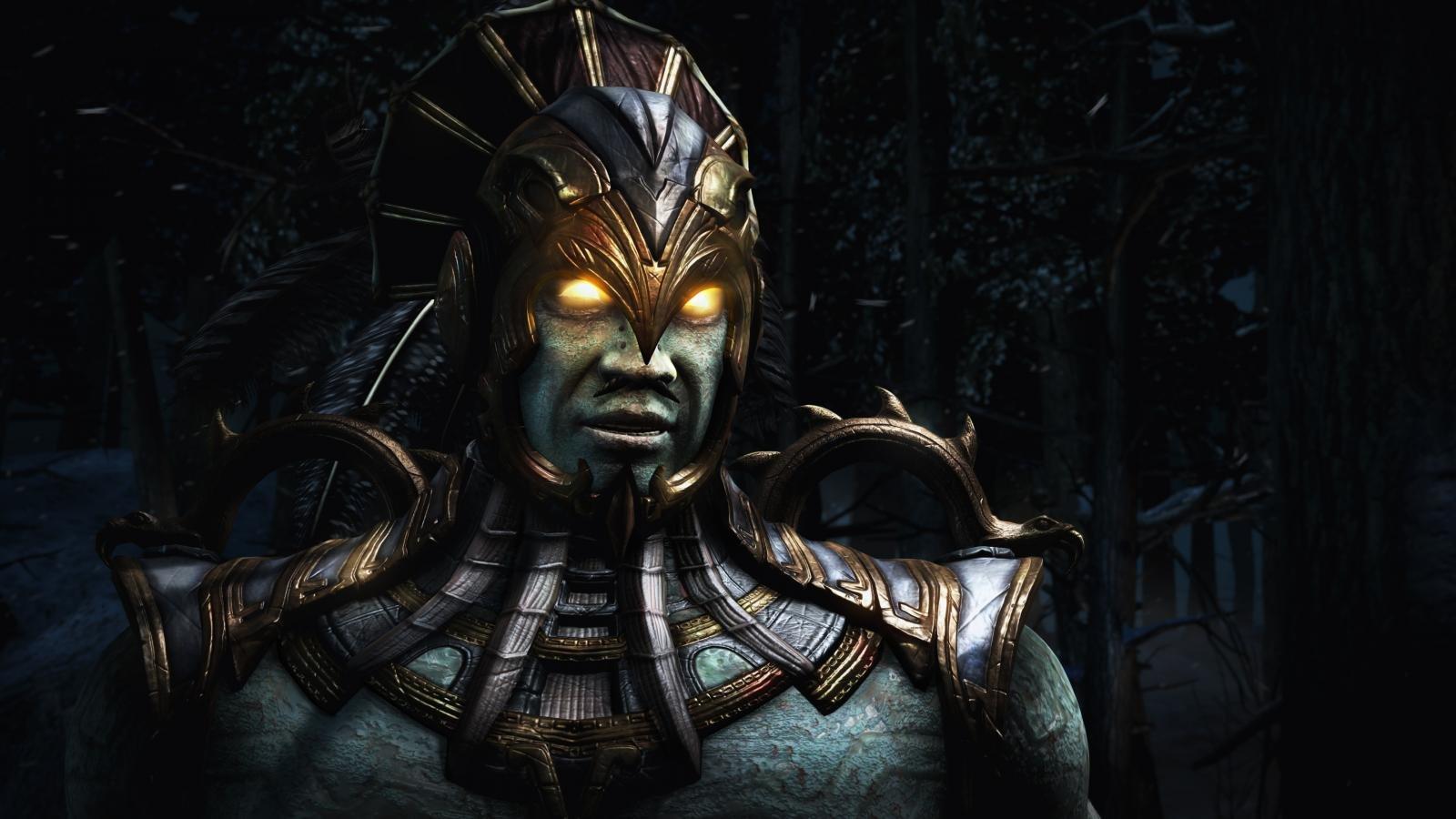 High Resolution Mortal Kombat X Hd 1600x900 Wallpaper Id