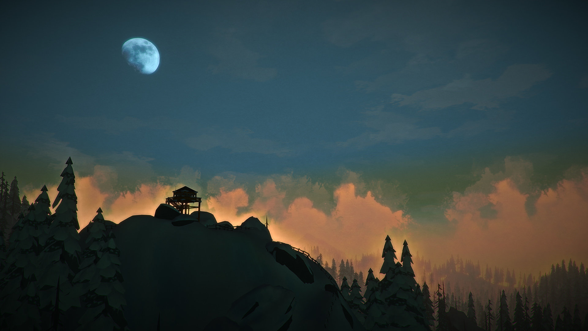 The Long Dark Wallpapers 1920x1080 Full Hd 1080p Desktop