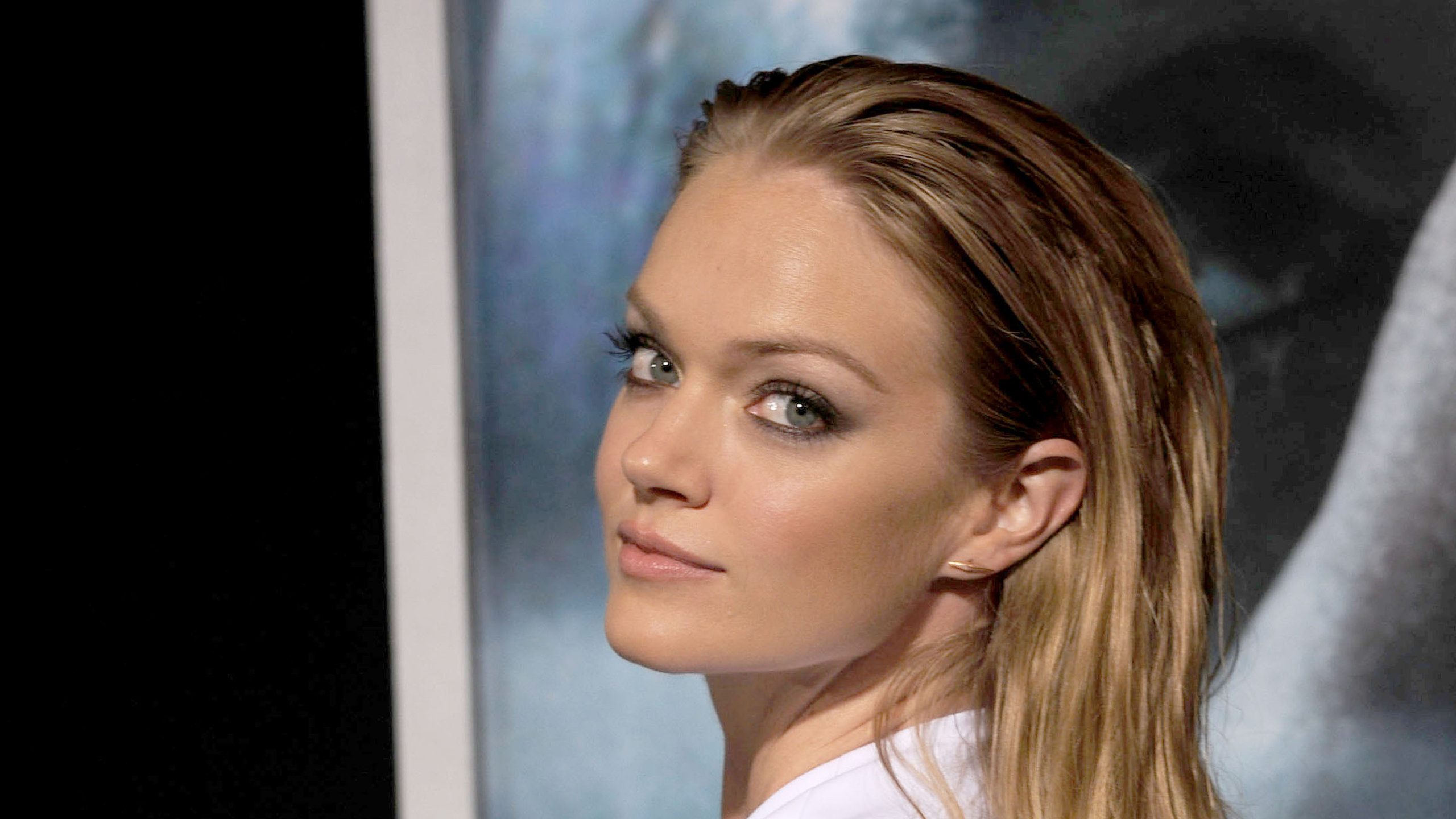 Best Lindsay Ellingson background ID:374633 for High Resolution hd 2560x1440 PC