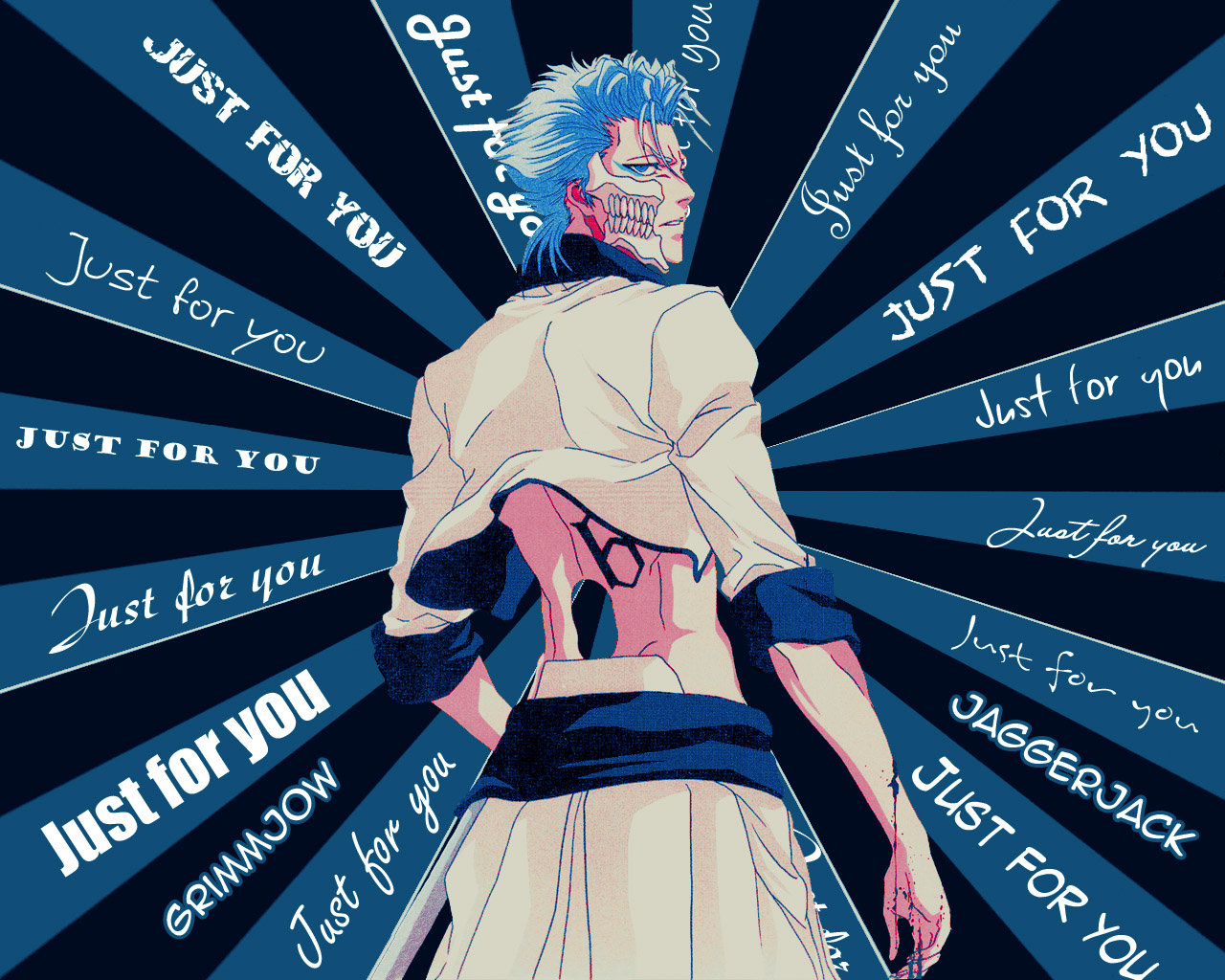 Awesome Grimmjow Jaegerjaquez free background ID:413708 for hd 1280x1024 PC