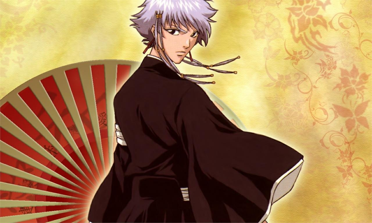 Free Isane Kotetsu high quality background ID:414100 for hd 1280x768 computer