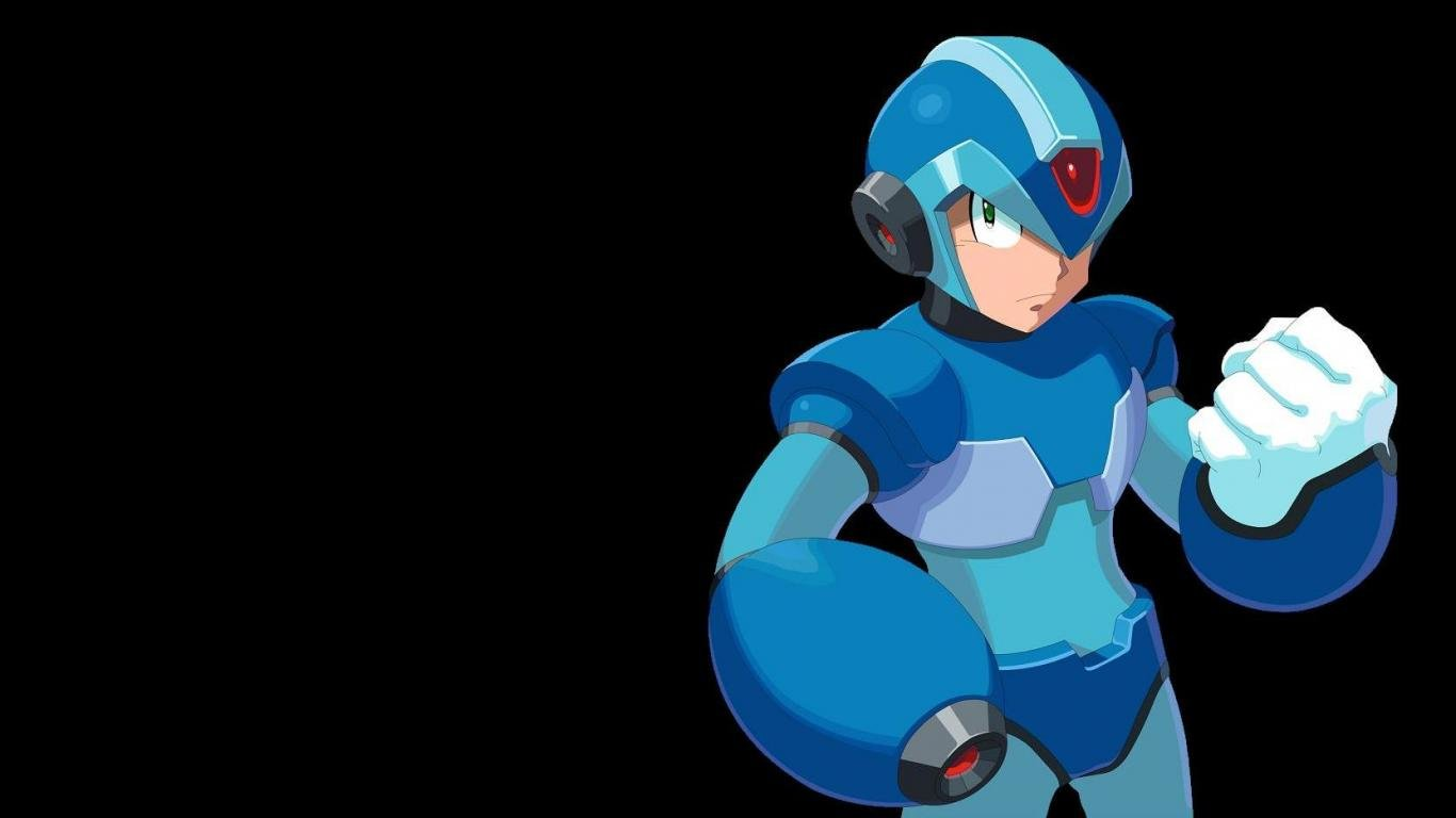 Best Mega Man background ID:29082 for High Resolution laptop PC