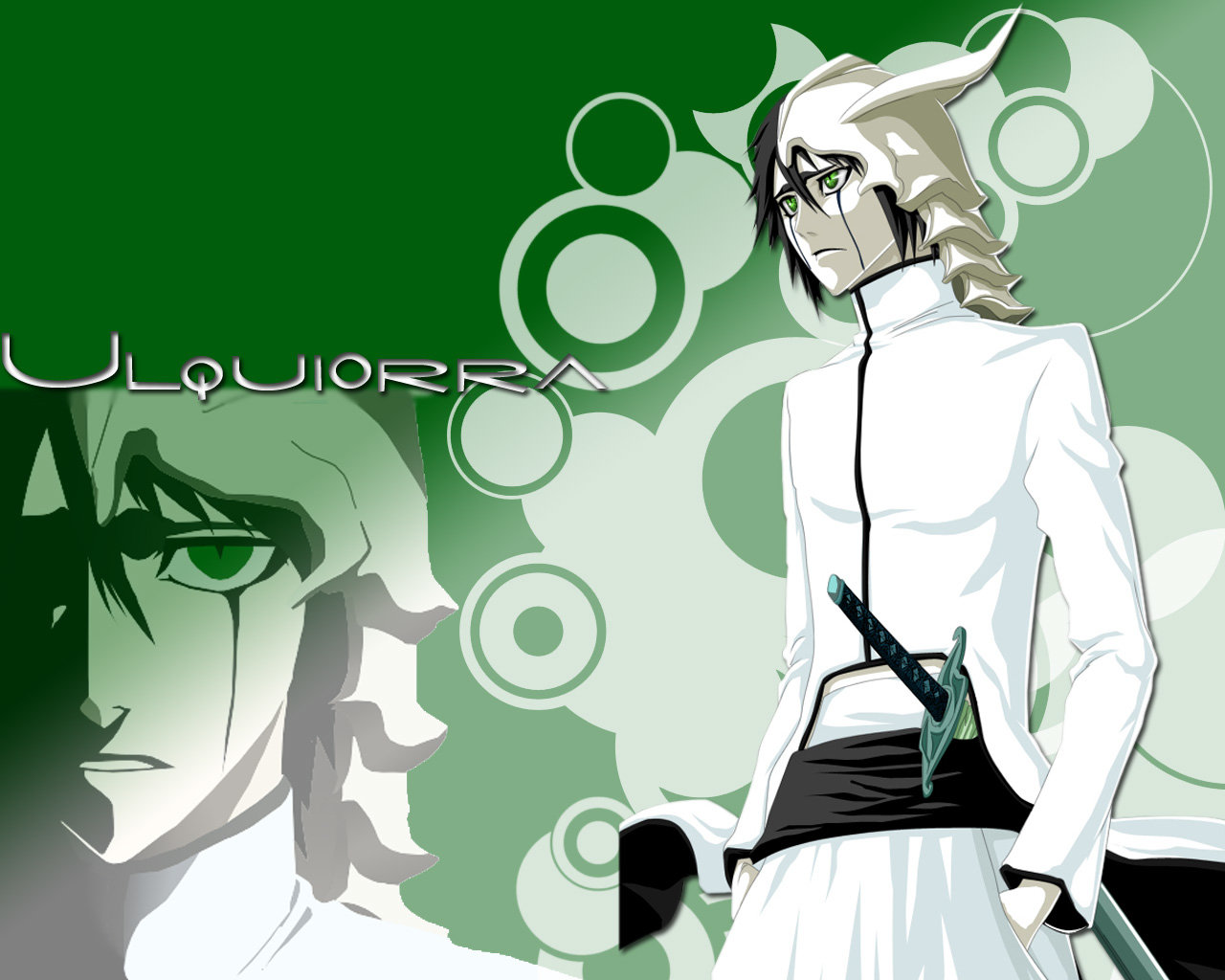 Best Ulquiorra Cifer wallpaper ID:413773 for High Resolution hd 1280x1024 computer
