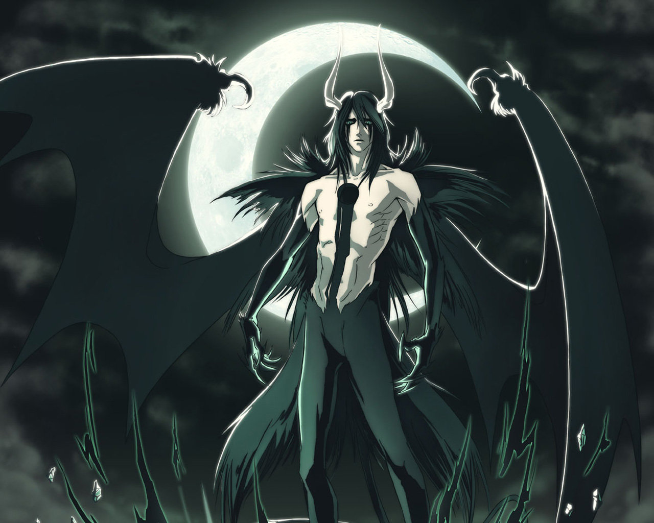 Free Ulquiorra Cifer high quality wallpaper ID:417893 for hd 1280x1024 computer