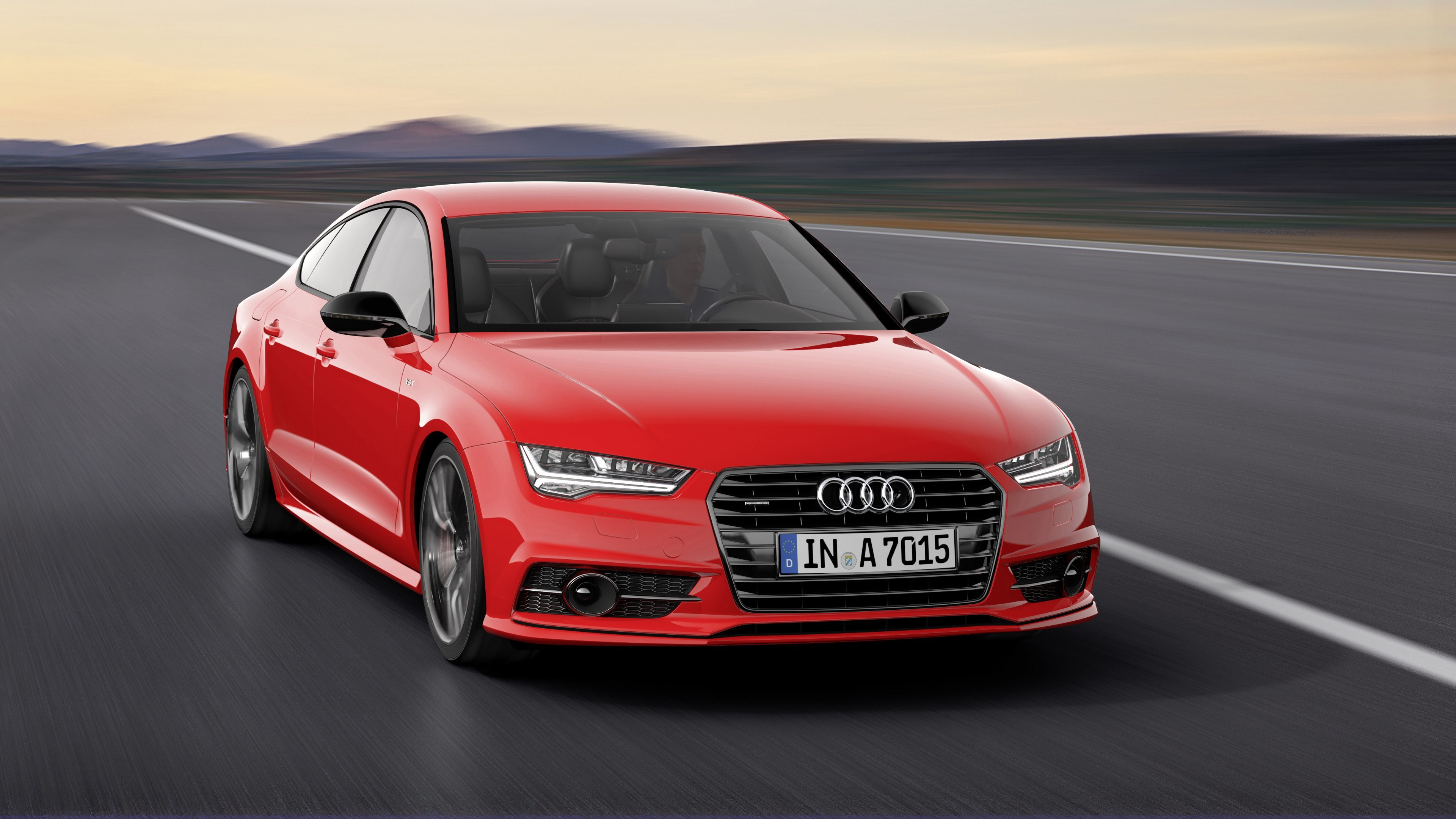Audi A7 Wallpapers Hd For Desktop Backgrounds