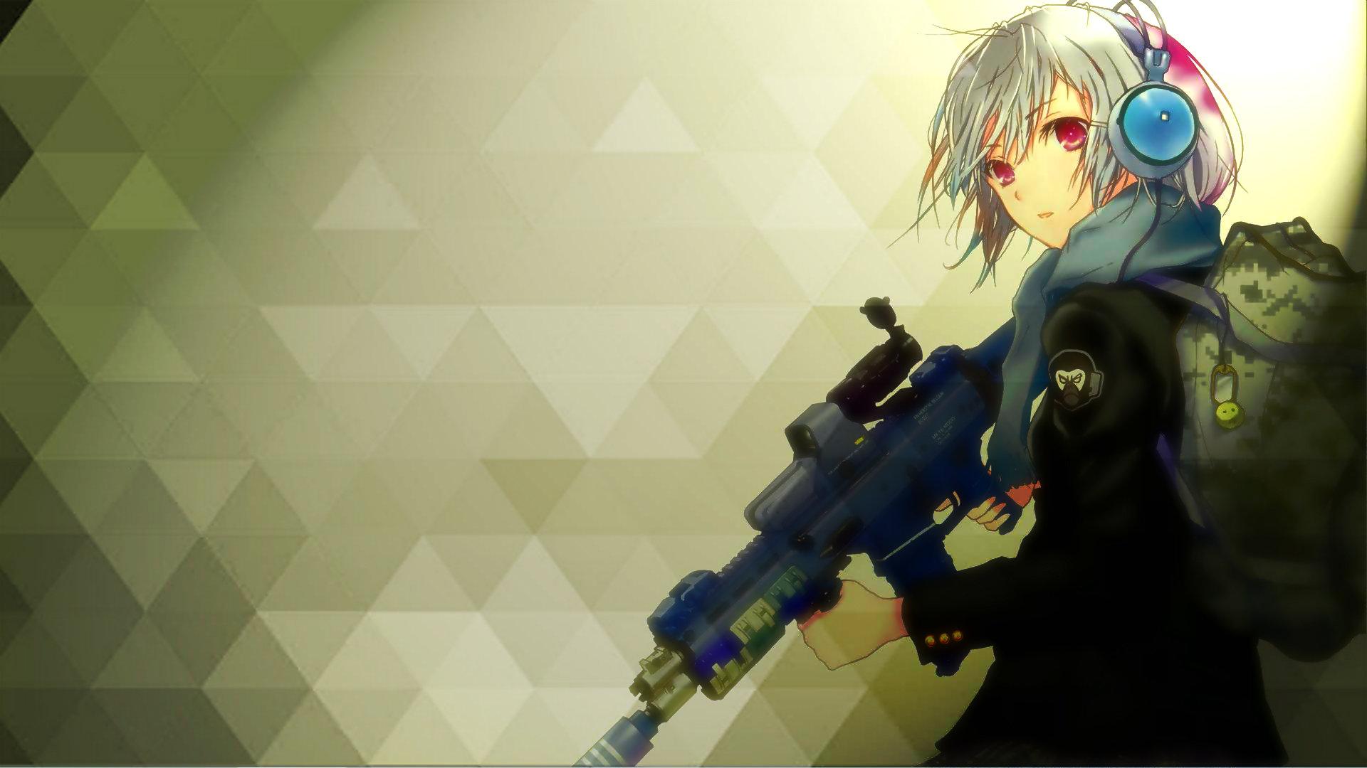 High Resolution Cool Anime Full Hd 1080p Wallpaper Id 365464 For Desktop