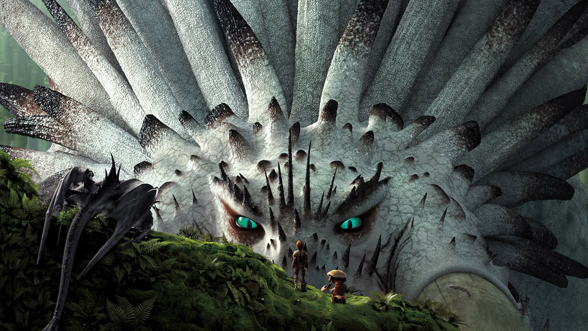 download full hd 1080p how to train your dragon 2 pc background id