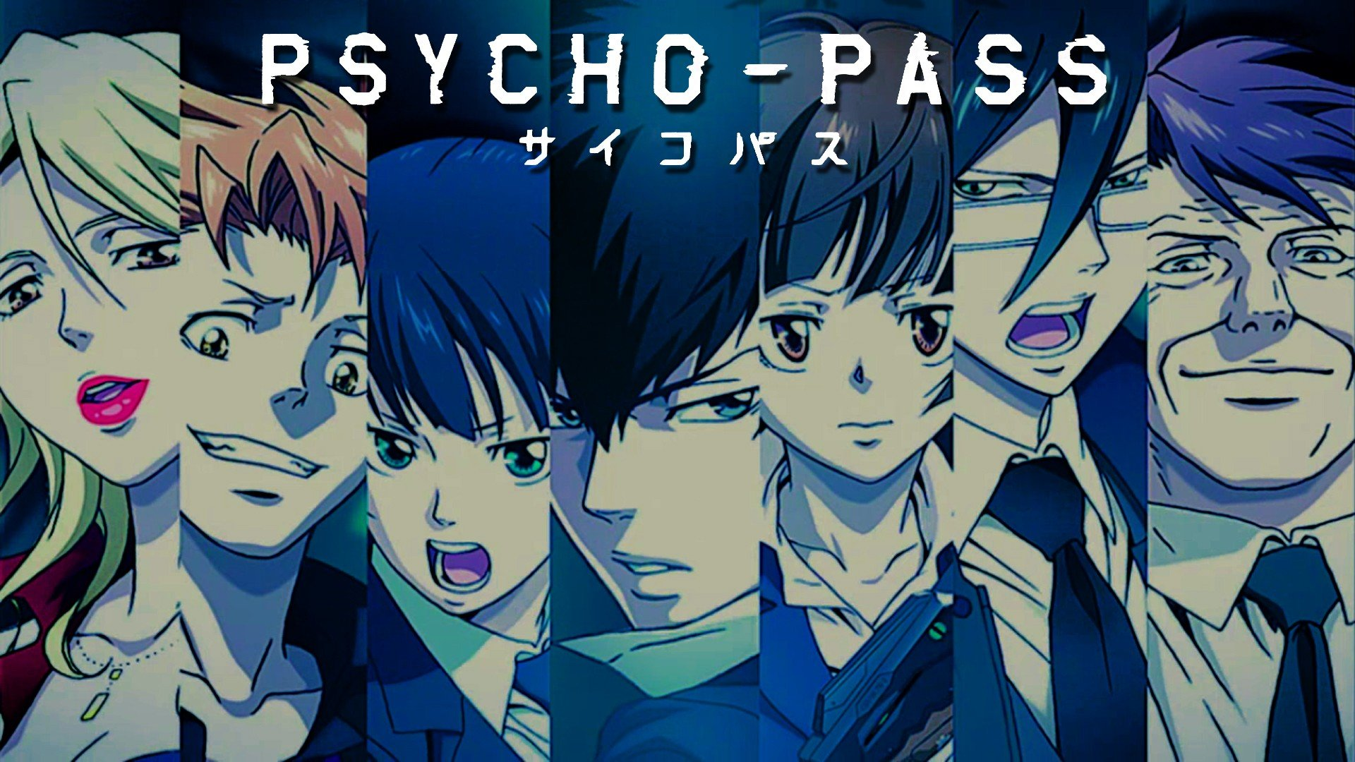 High resolution Psycho-Pass full hd background ID:451808 for PC