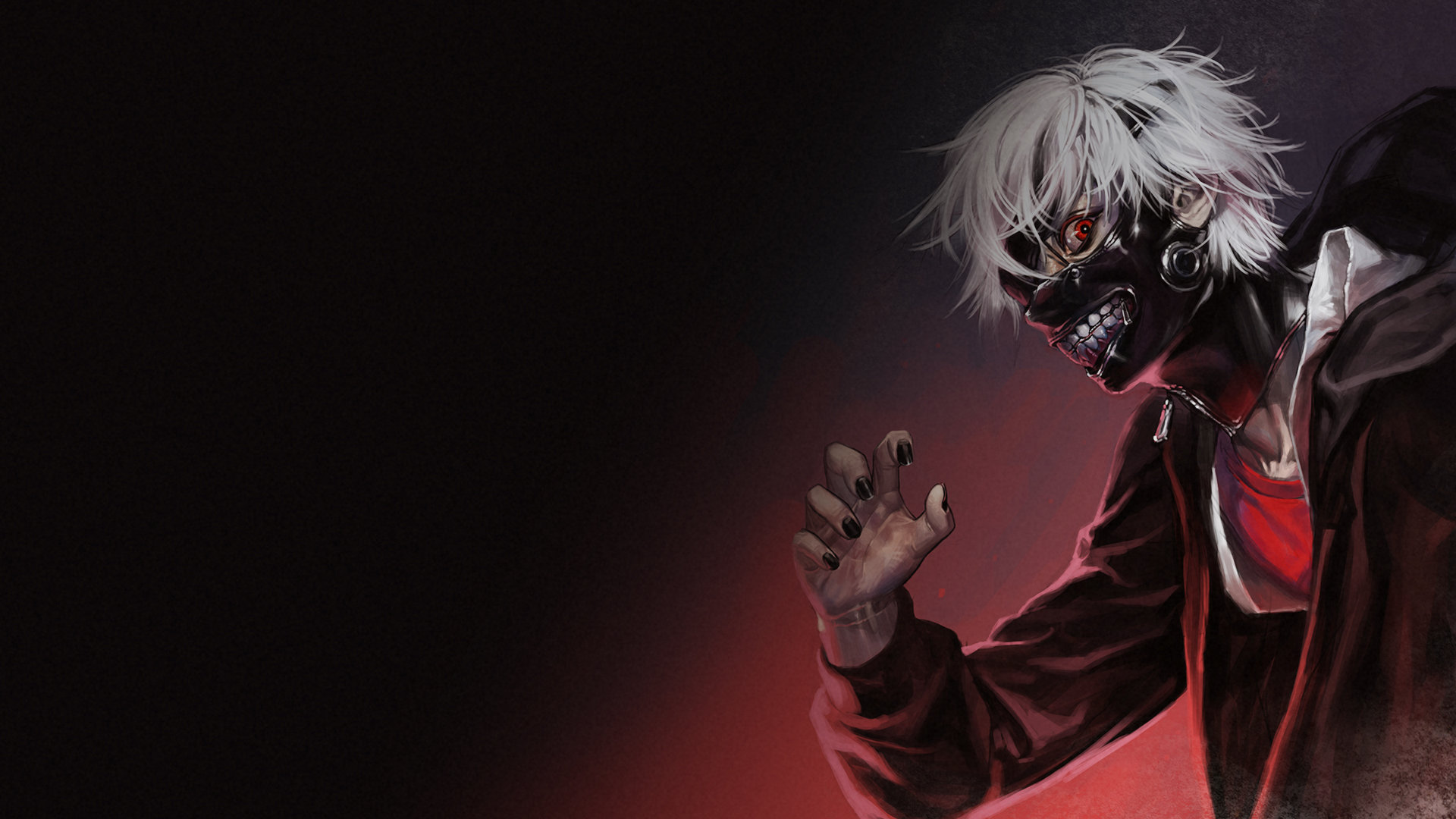 High resolution Tokyo Ghoul full hd background ID:150035 for desktop
