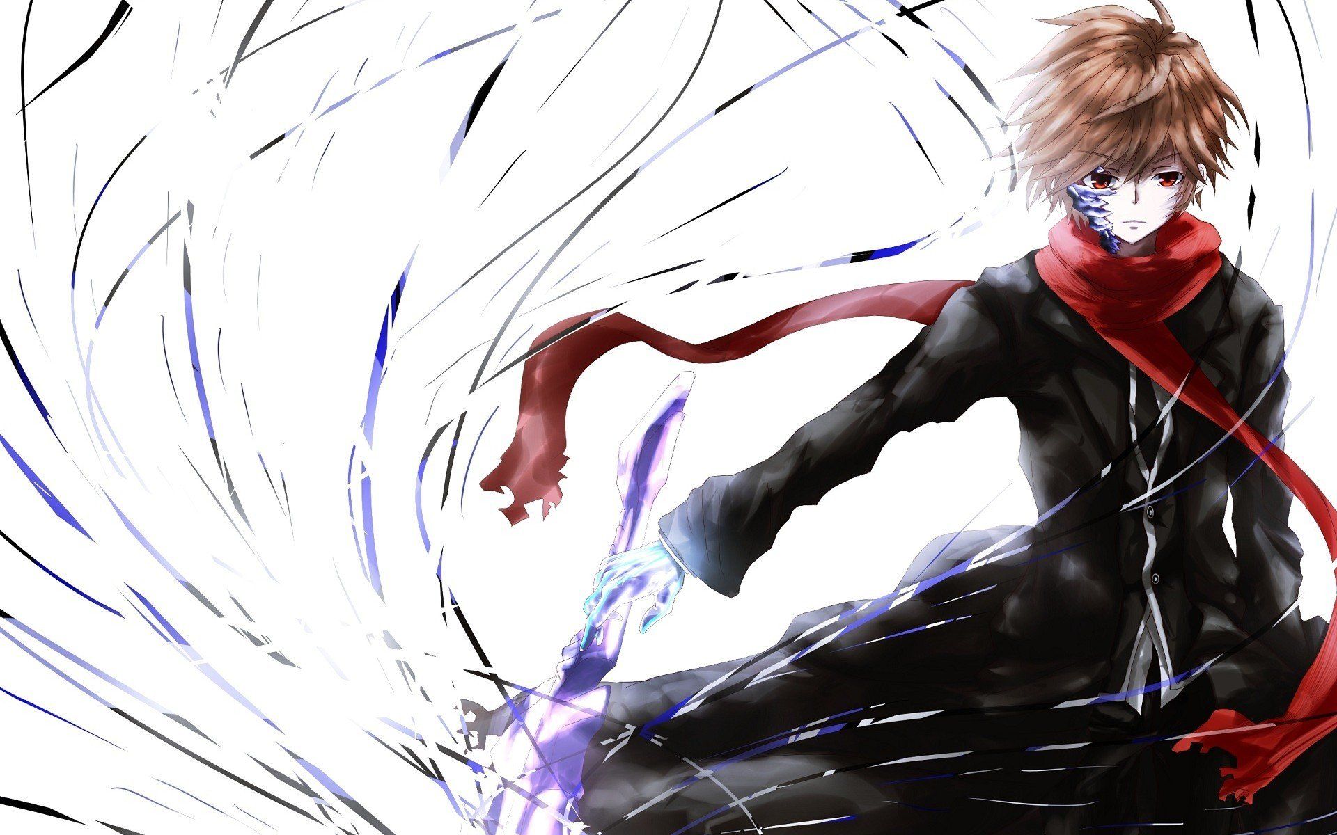 Awesome Guilty Crown free wallpaper ID:254397 for hd 1920x1200 desktop
