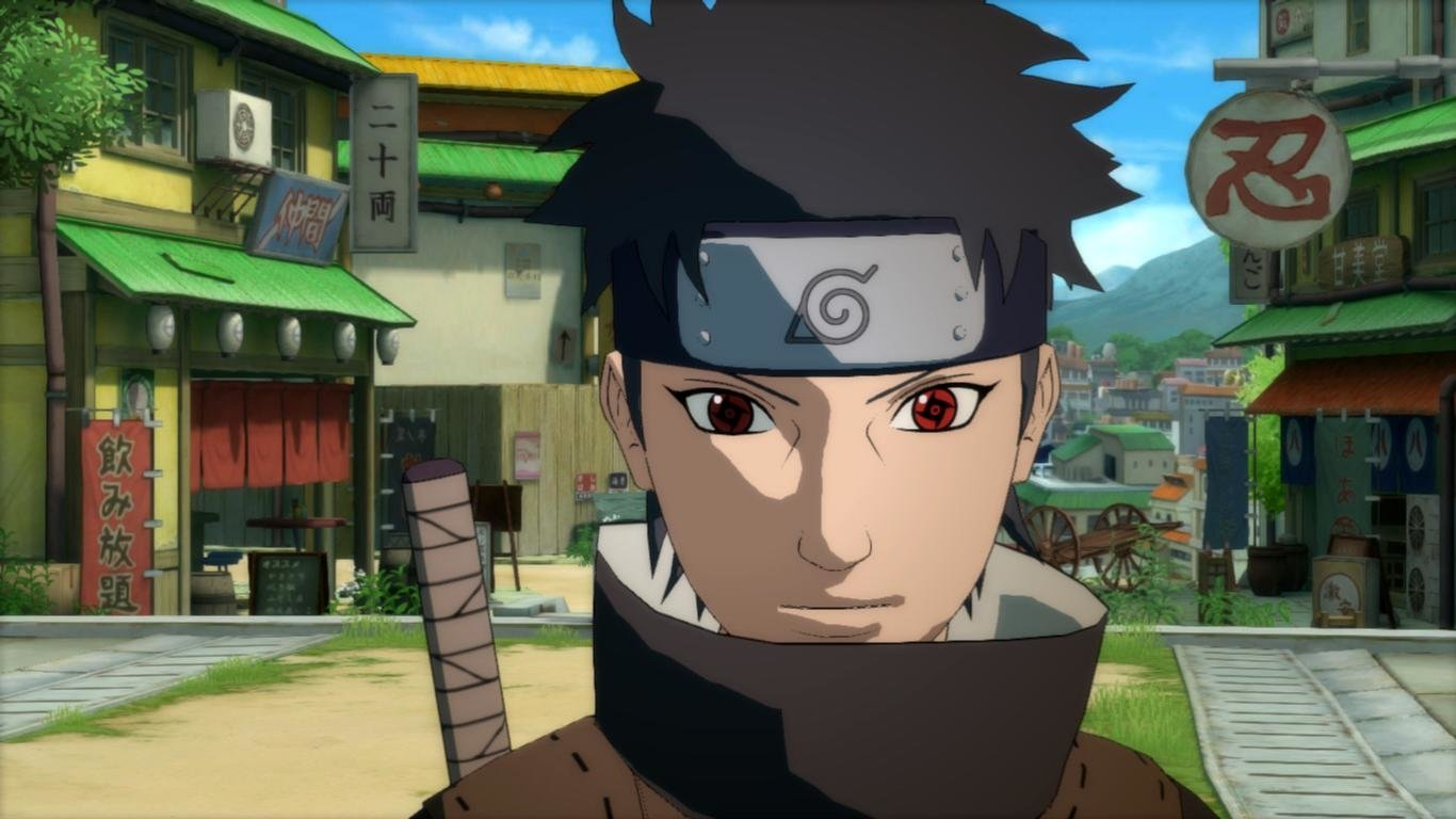Free Naruto Shippuden: Ultimate Ninja Storm Revolution 5 high quality background ID:422733 for laptop PC