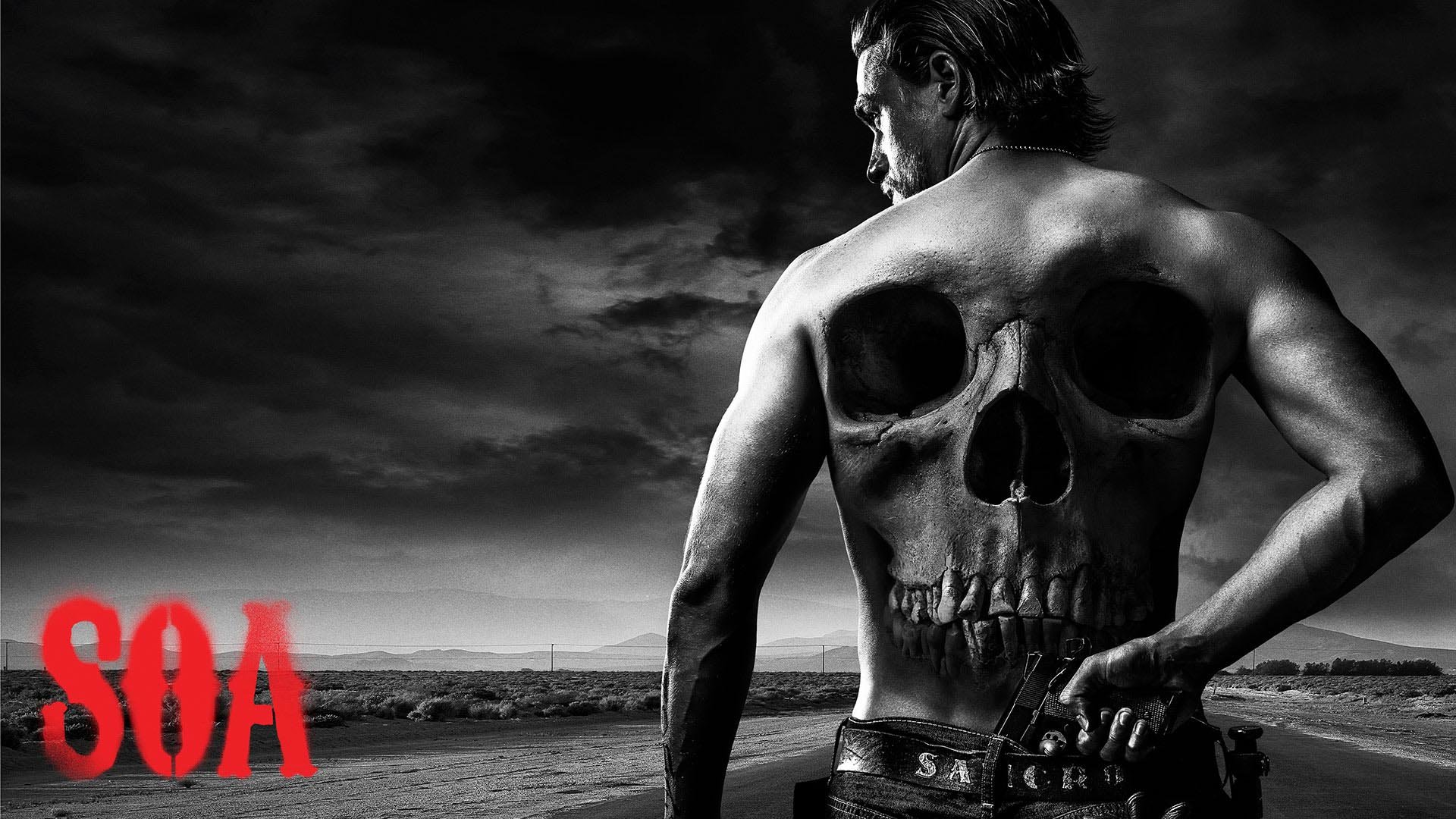 Free Download Sons Of Anarchy Wallpaper Id 187596 Full Hd 1080p