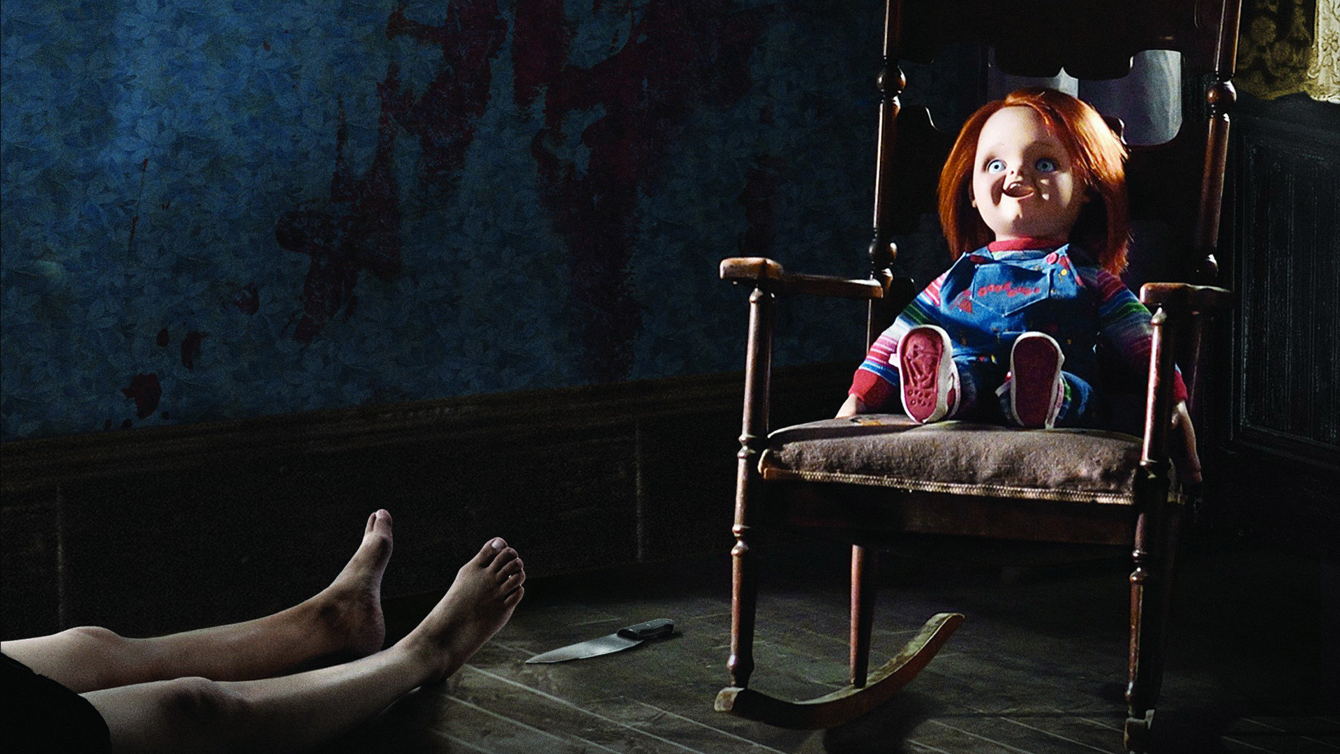 Free Download Curse Of Chucky Background ID236837 Full Hd For PC