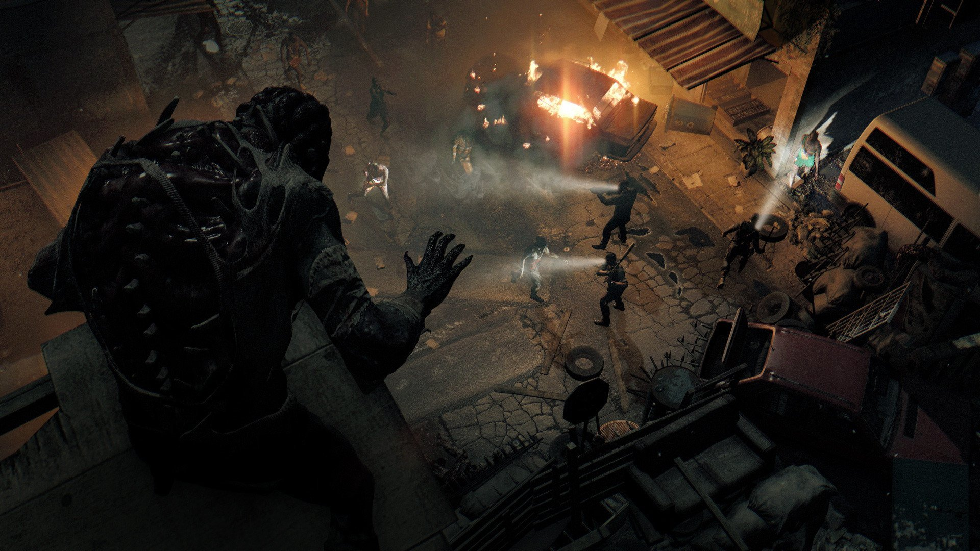 Free Dying Light High Quality Wallpaper Id 54516 For Full Hd 1080p